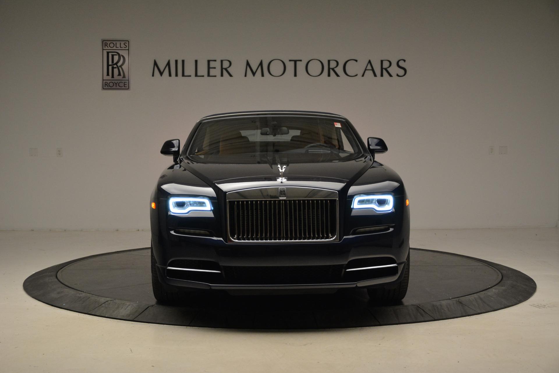 New 2018 Rolls-Royce Dawn  For Sale In Greenwich, CT 1887_p24