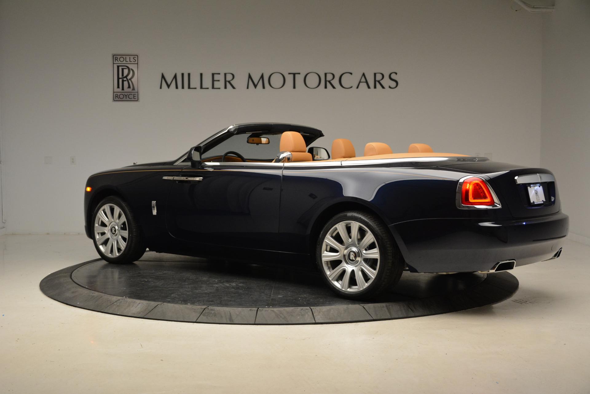 New 2018 Rolls-Royce Dawn  For Sale In Greenwich, CT 1887_p4