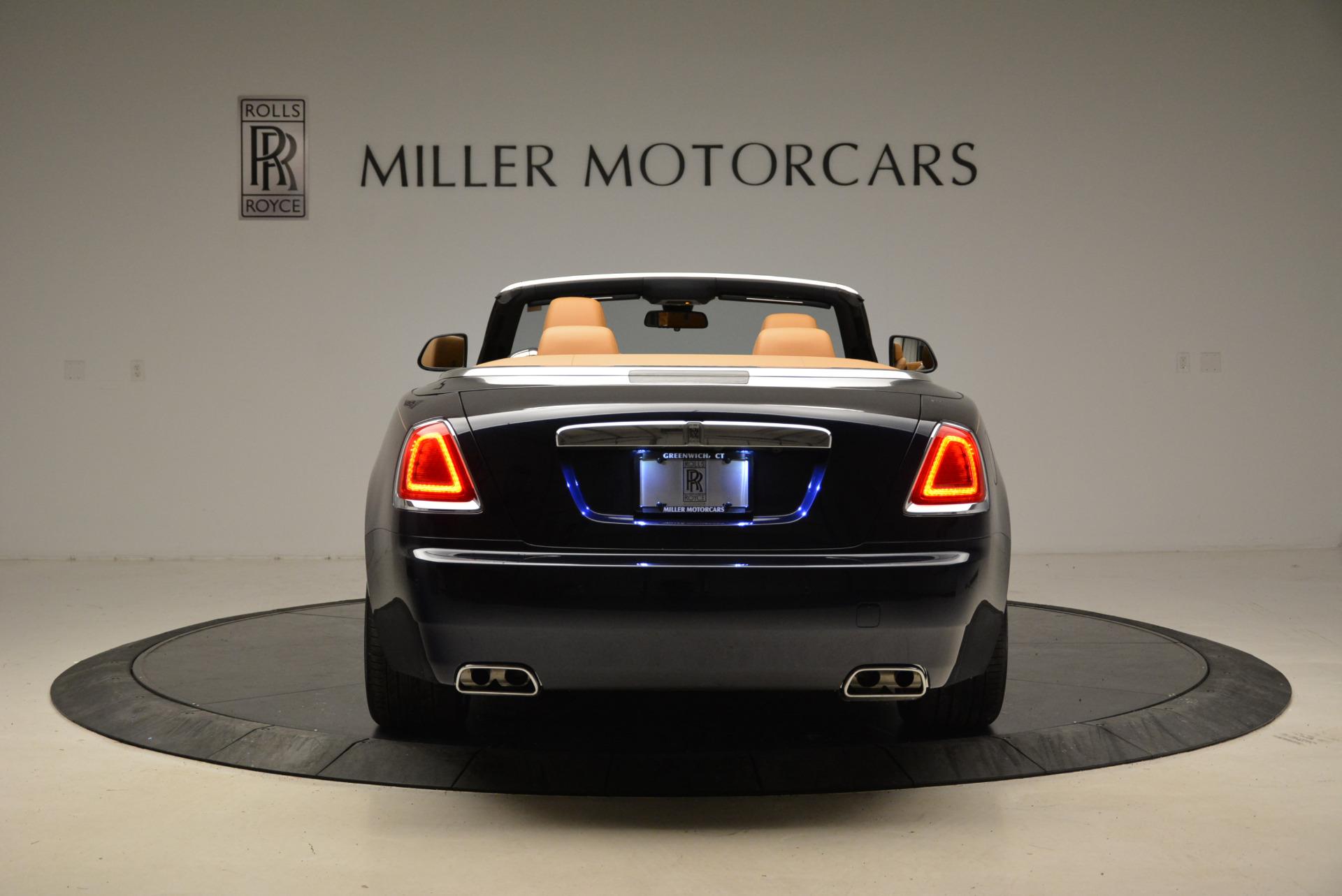 New 2018 Rolls-Royce Dawn  For Sale In Greenwich, CT 1887_p6