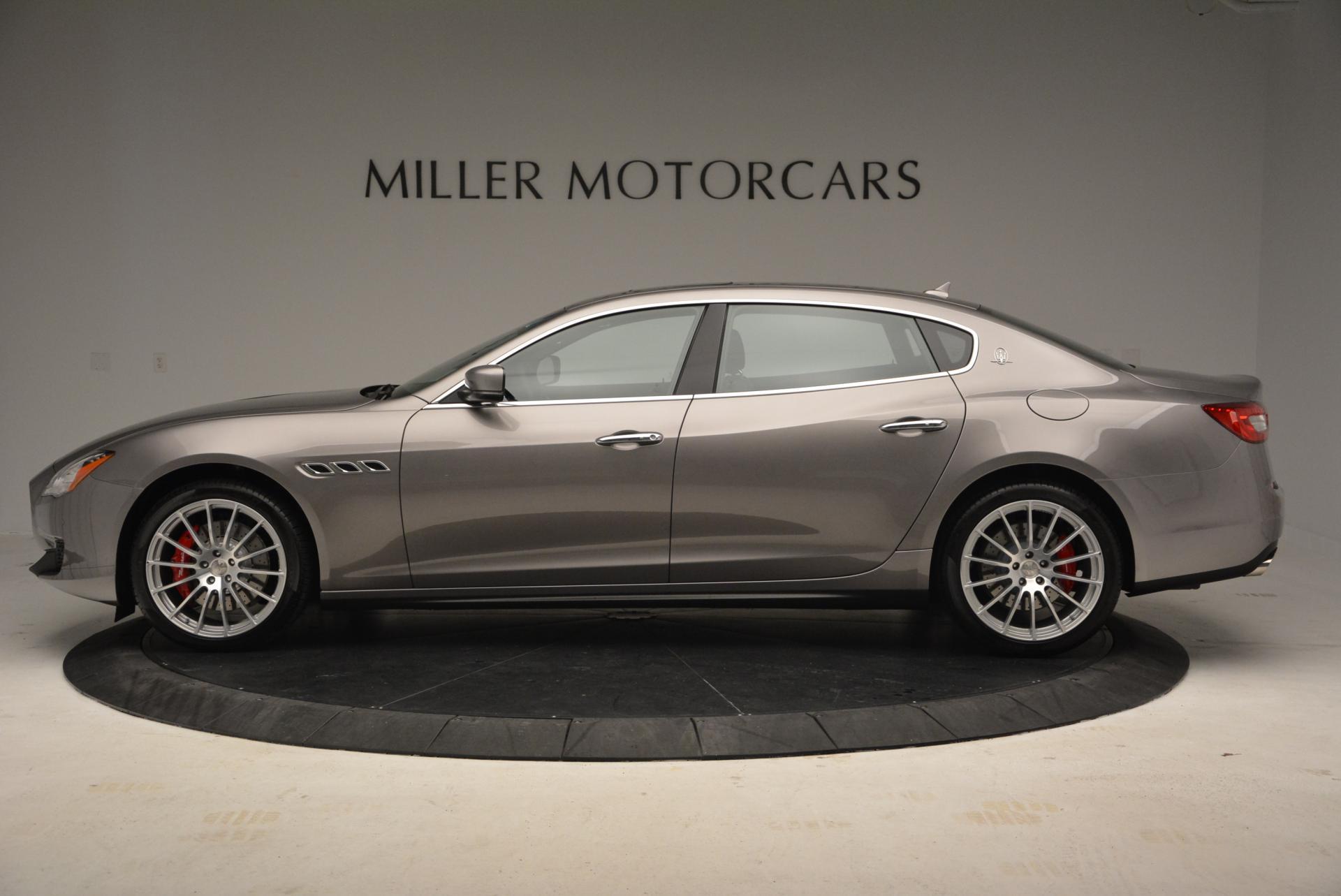 New 2016 Maserati Quattroporte S Q4 For Sale In Greenwich, CT 189_p5