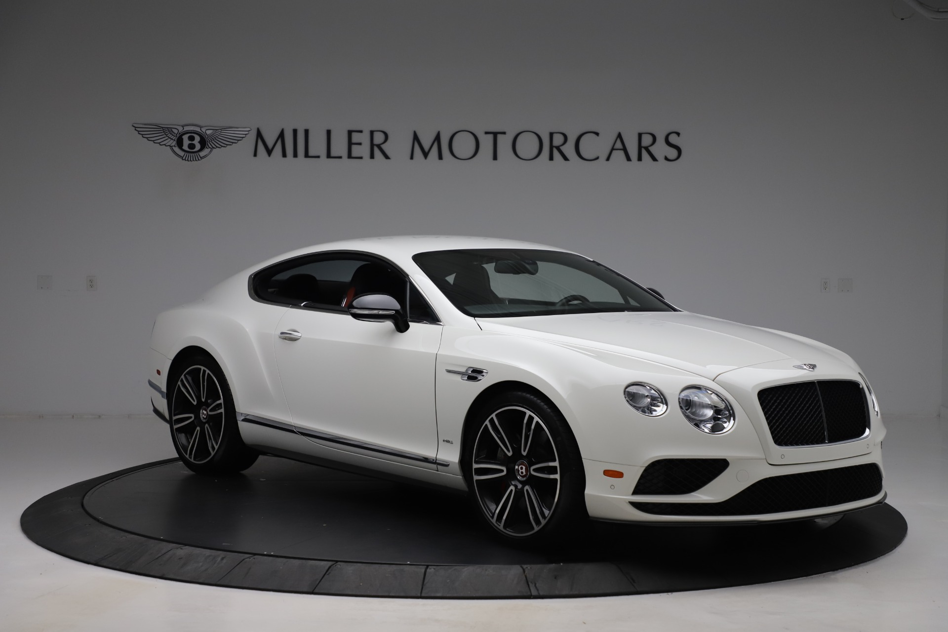 New 2016 Bentley Continental GT V8 S  For Sale In Greenwich, CT 19_p11