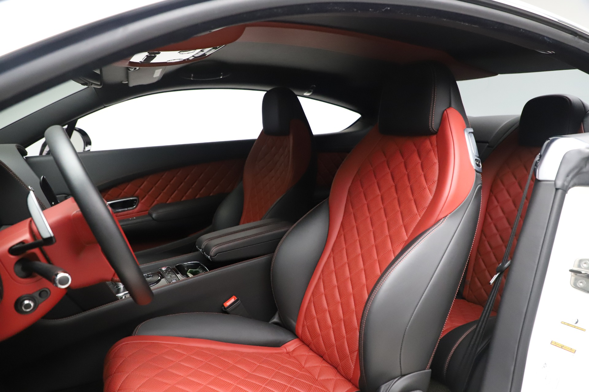 New 2016 Bentley Continental GT V8 S  For Sale In Greenwich, CT 19_p19