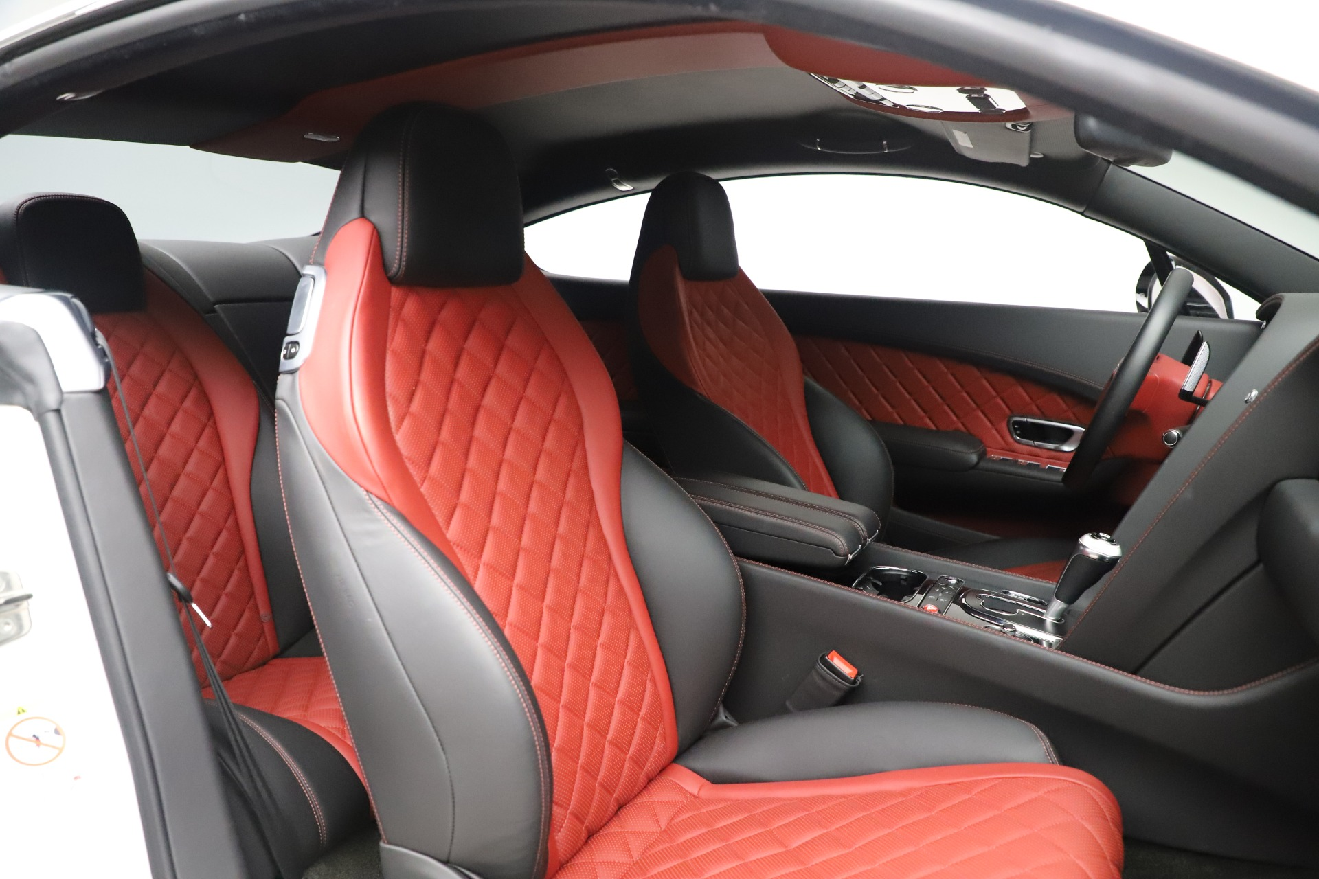 New 2016 Bentley Continental GT V8 S  For Sale In Greenwich, CT 19_p25
