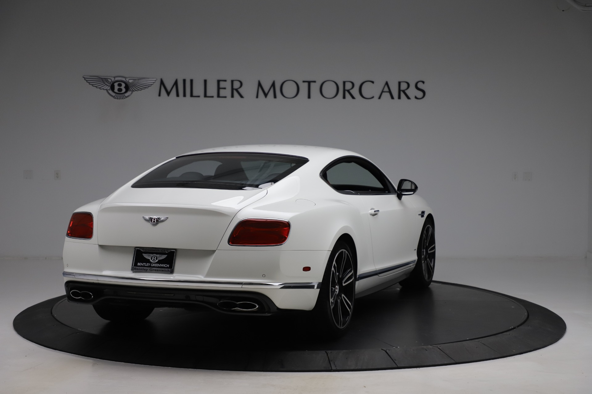 New 2016 Bentley Continental GT V8 S  For Sale In Greenwich, CT 19_p7