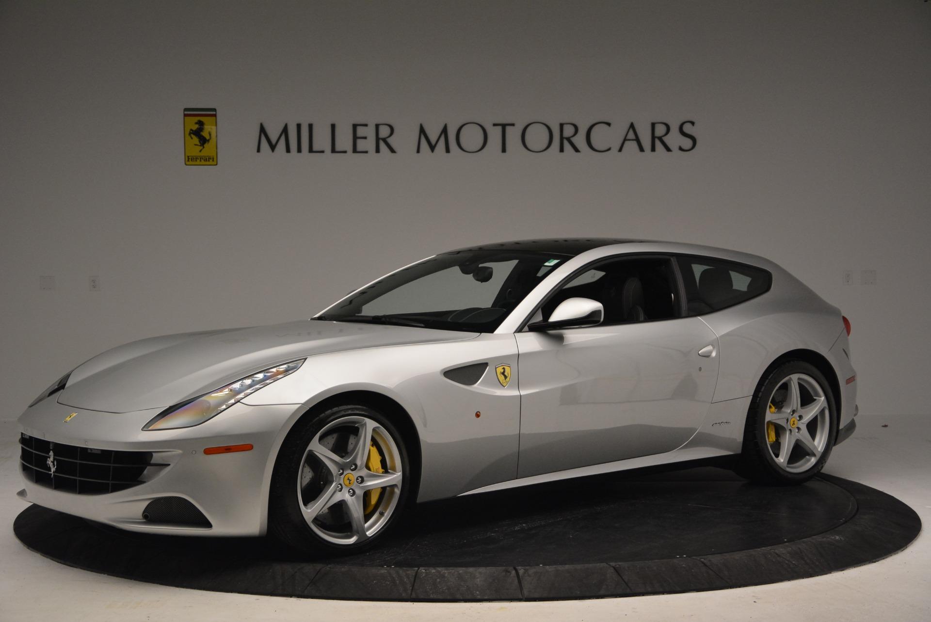 Used 2012 Ferrari FF  For Sale In Greenwich, CT 1902_p2