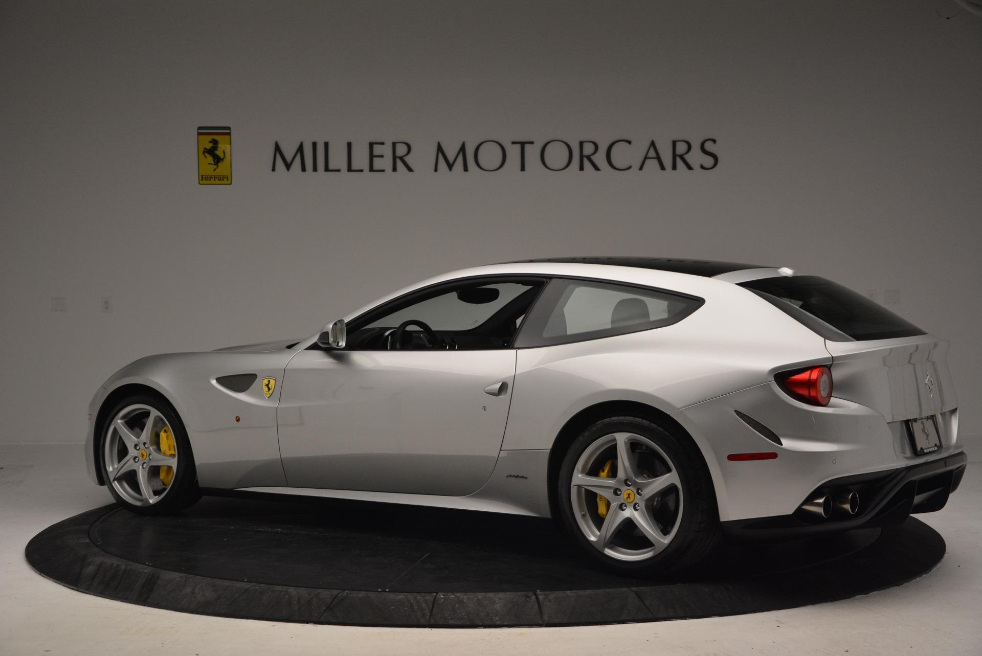 Used 2012 Ferrari FF  For Sale In Greenwich, CT 1902_p3