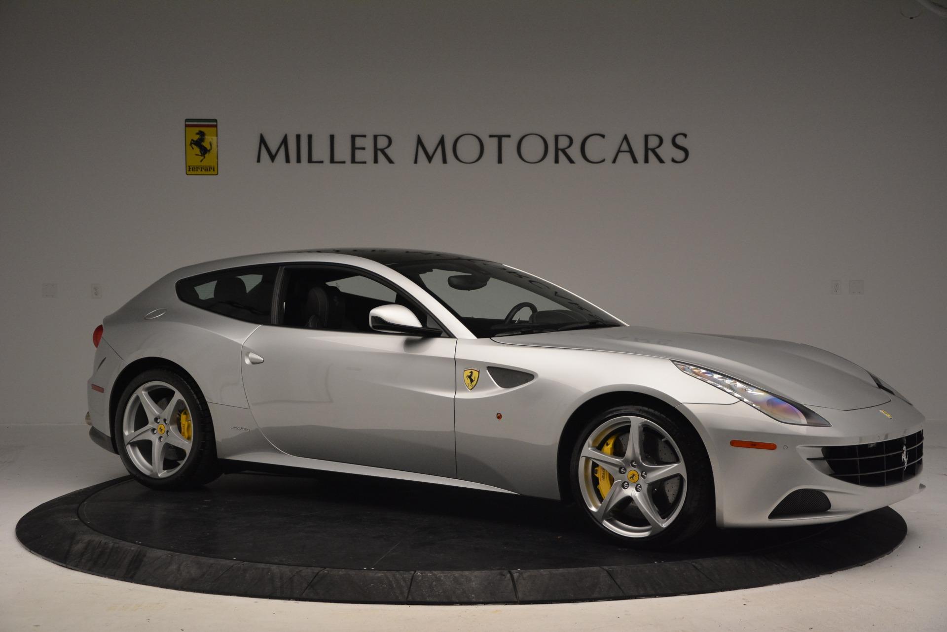Used 2012 Ferrari FF  For Sale In Greenwich, CT 1902_p9