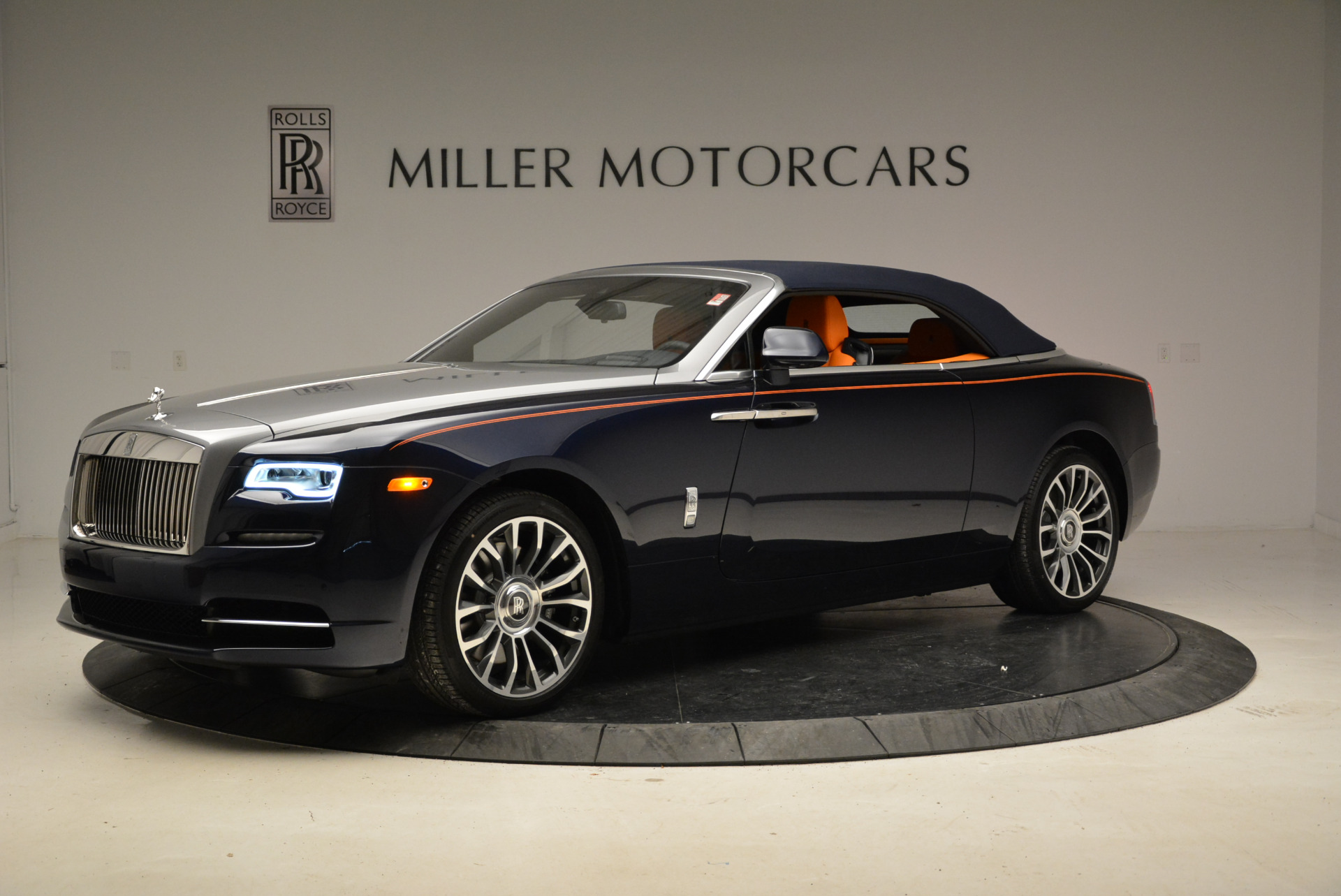 New 2018 Rolls-Royce Dawn  For Sale In Greenwich, CT 1905_p13