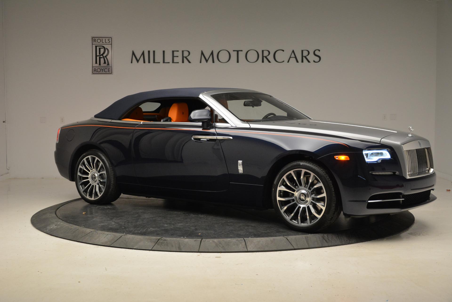 New 2018 Rolls-Royce Dawn  For Sale In Greenwich, CT 1905_p21