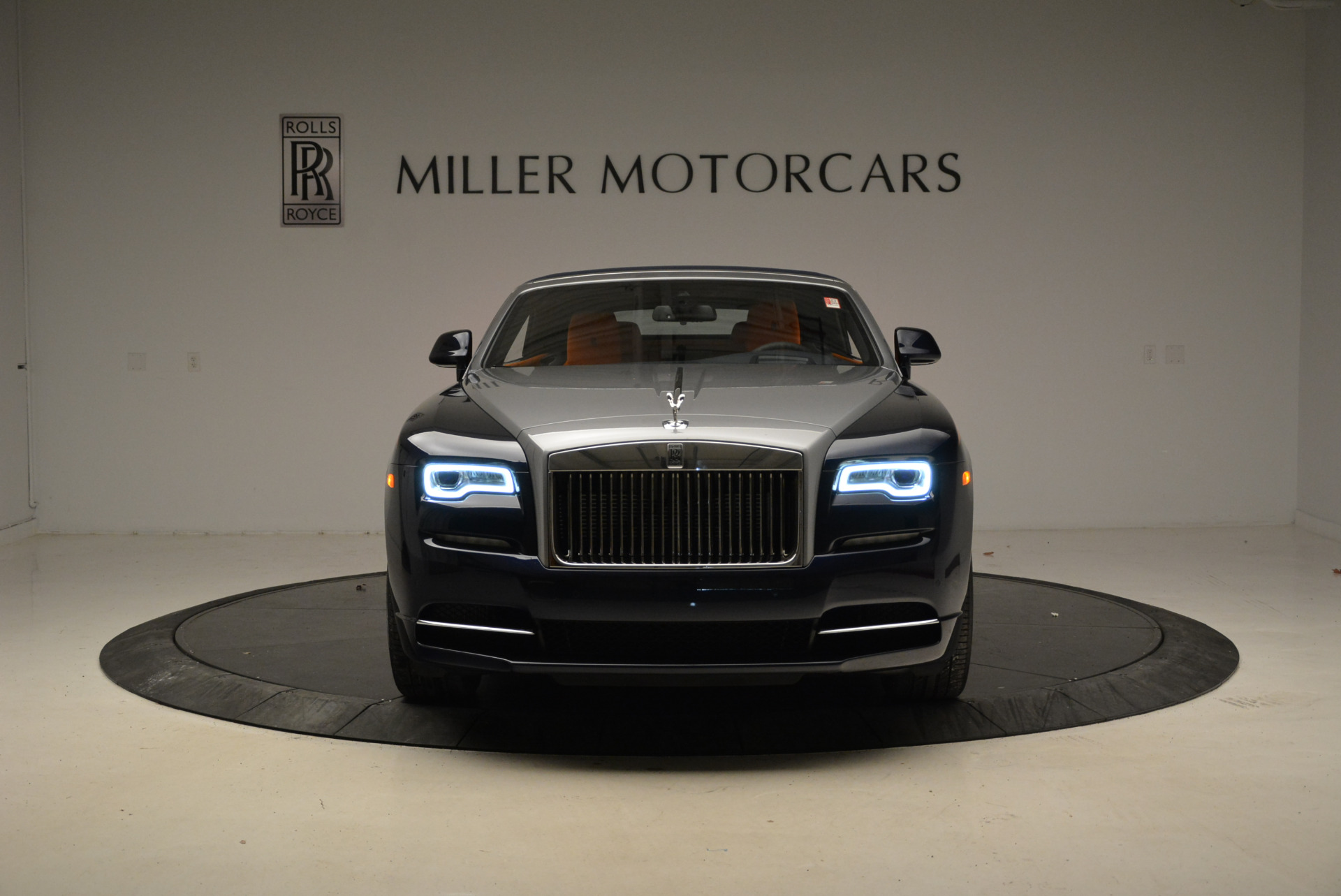 New 2018 Rolls-Royce Dawn  For Sale In Greenwich, CT 1905_p23