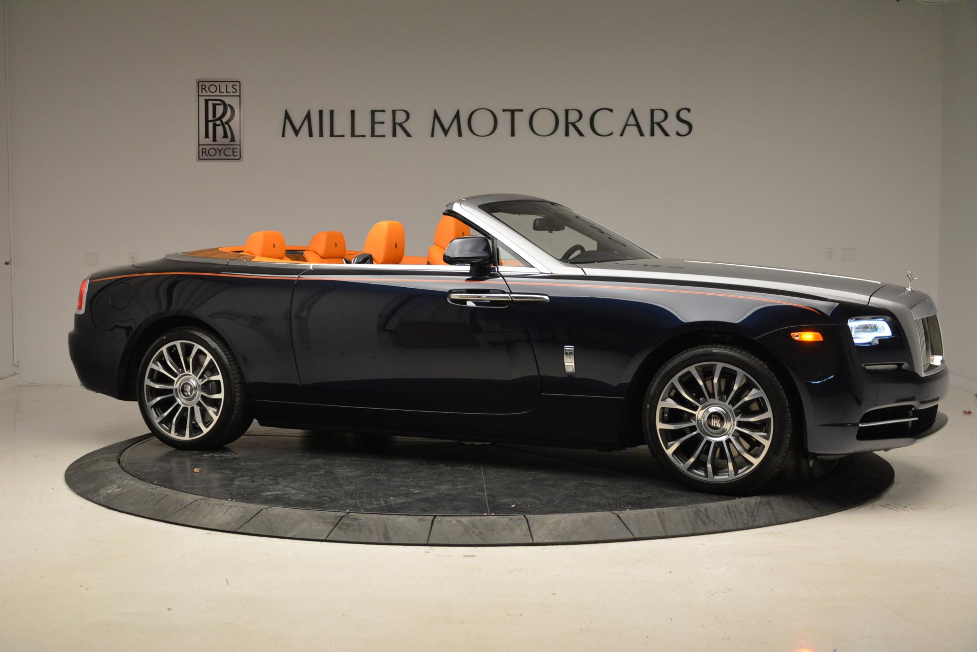 New 2018 Rolls-Royce Dawn  For Sale In Greenwich, CT 1905_p8