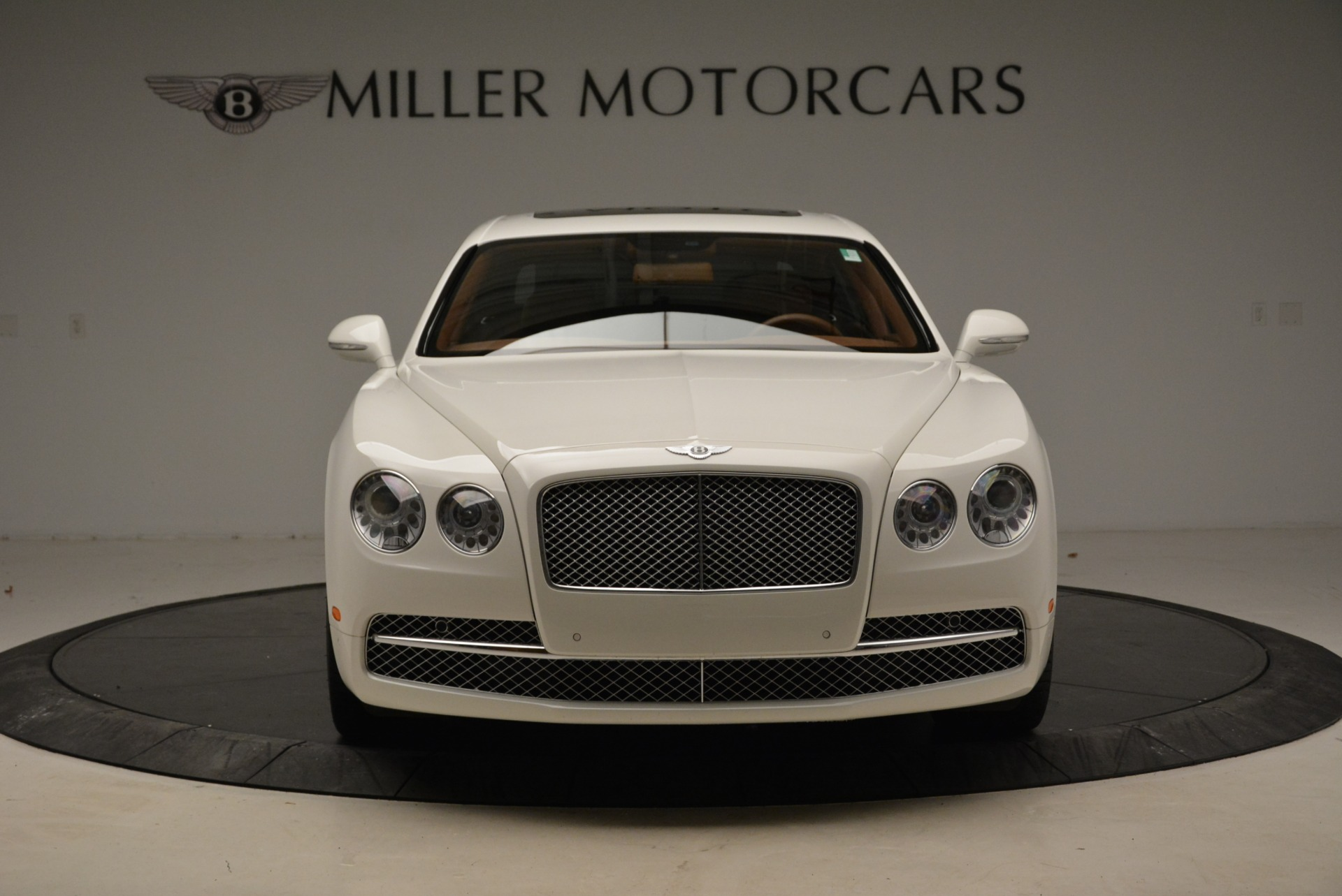 Used 2014 Bentley Flying Spur W12 For Sale In Greenwich, CT 1906_p12