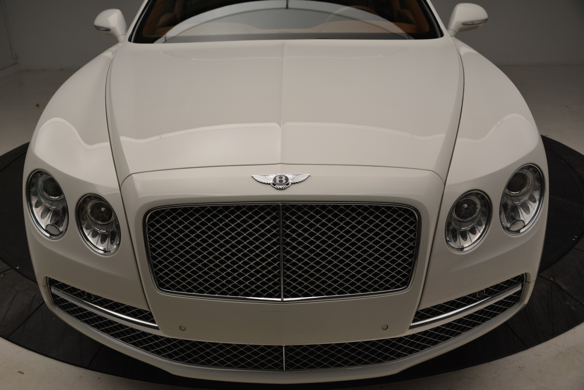 Used 2014 Bentley Flying Spur W12 For Sale In Greenwich, CT 1906_p13