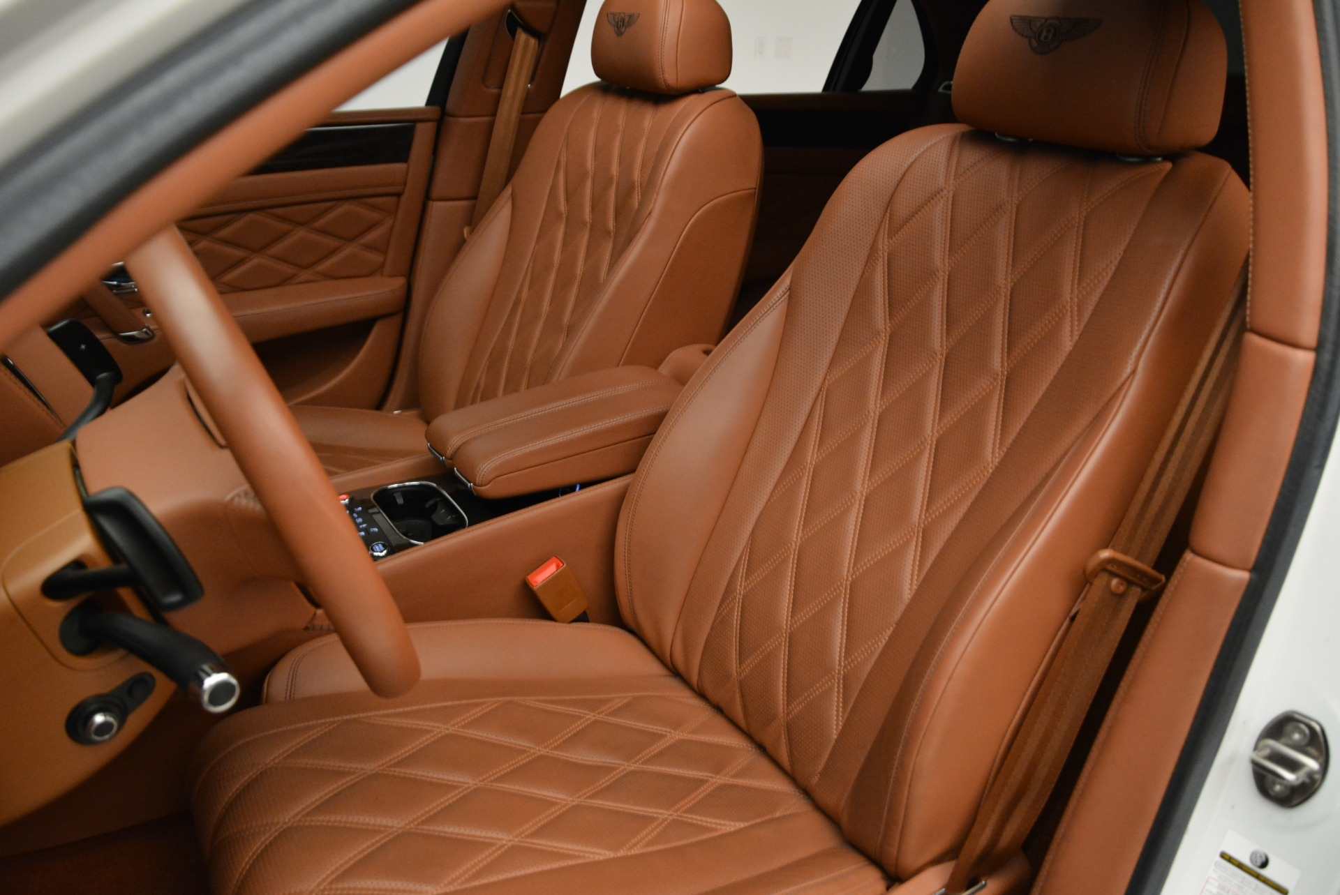 Used 2014 Bentley Flying Spur W12 For Sale In Greenwich, CT 1906_p24
