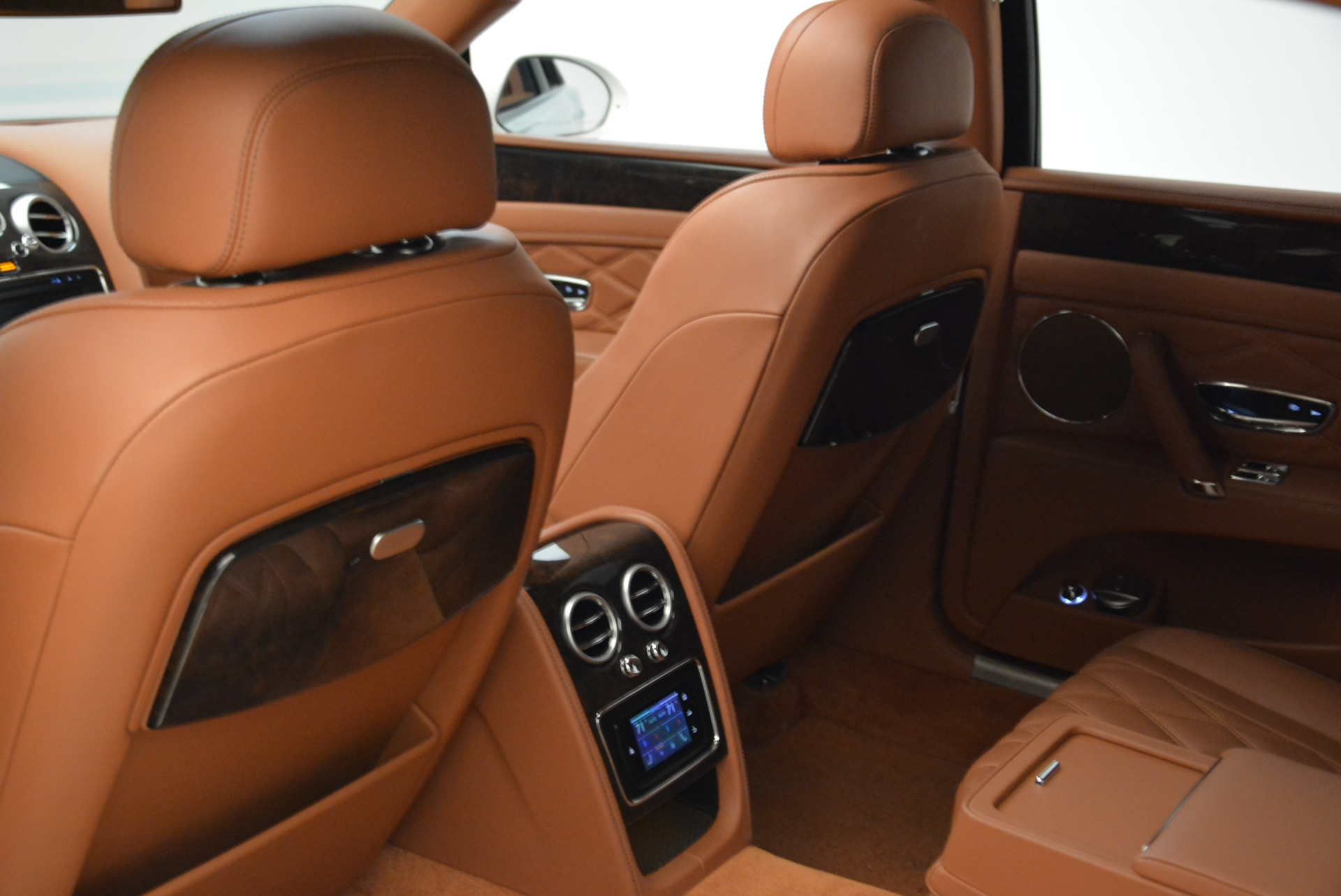 Used 2014 Bentley Flying Spur W12 For Sale In Greenwich, CT 1906_p27
