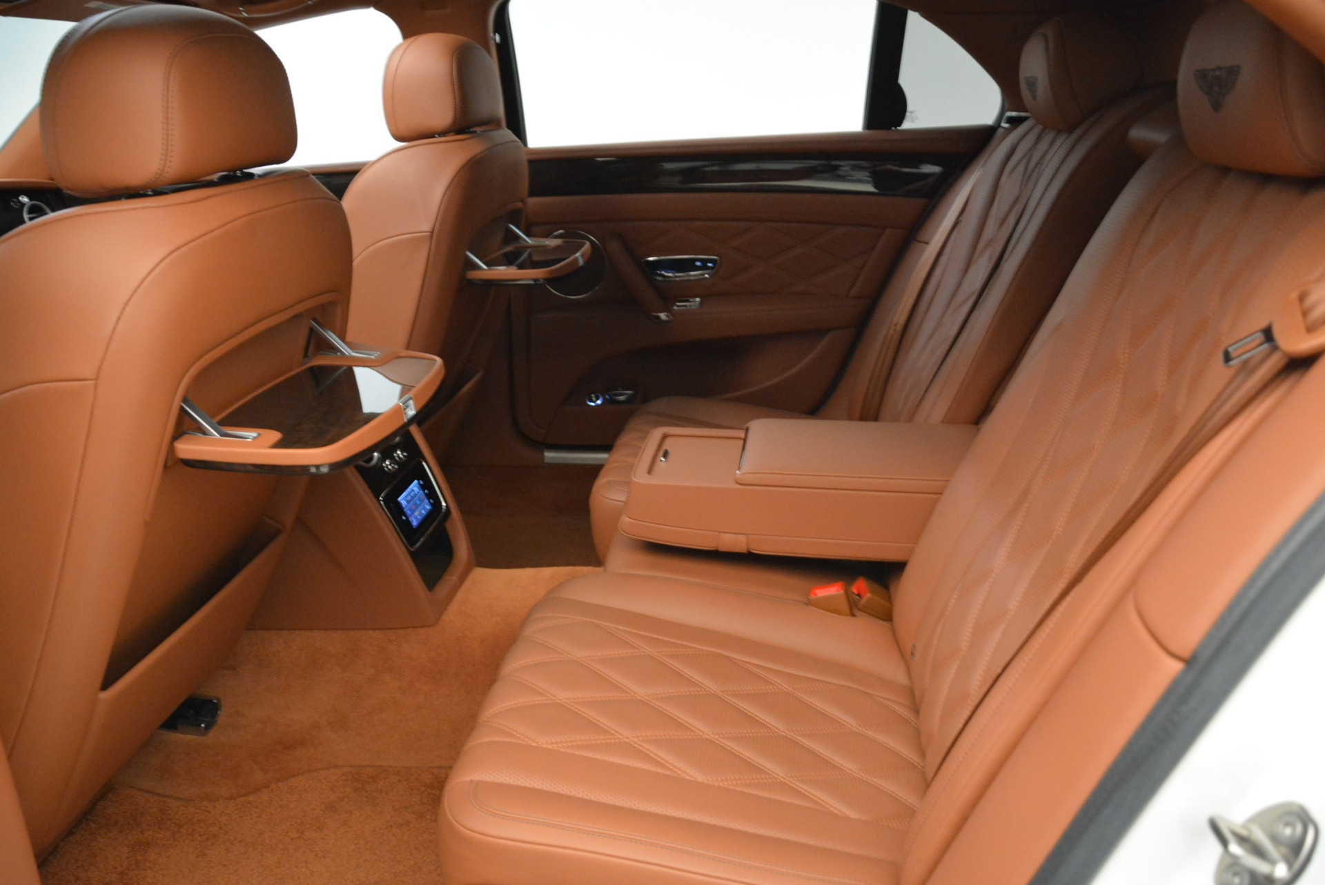 Used 2014 Bentley Flying Spur W12 For Sale In Greenwich, CT 1906_p28