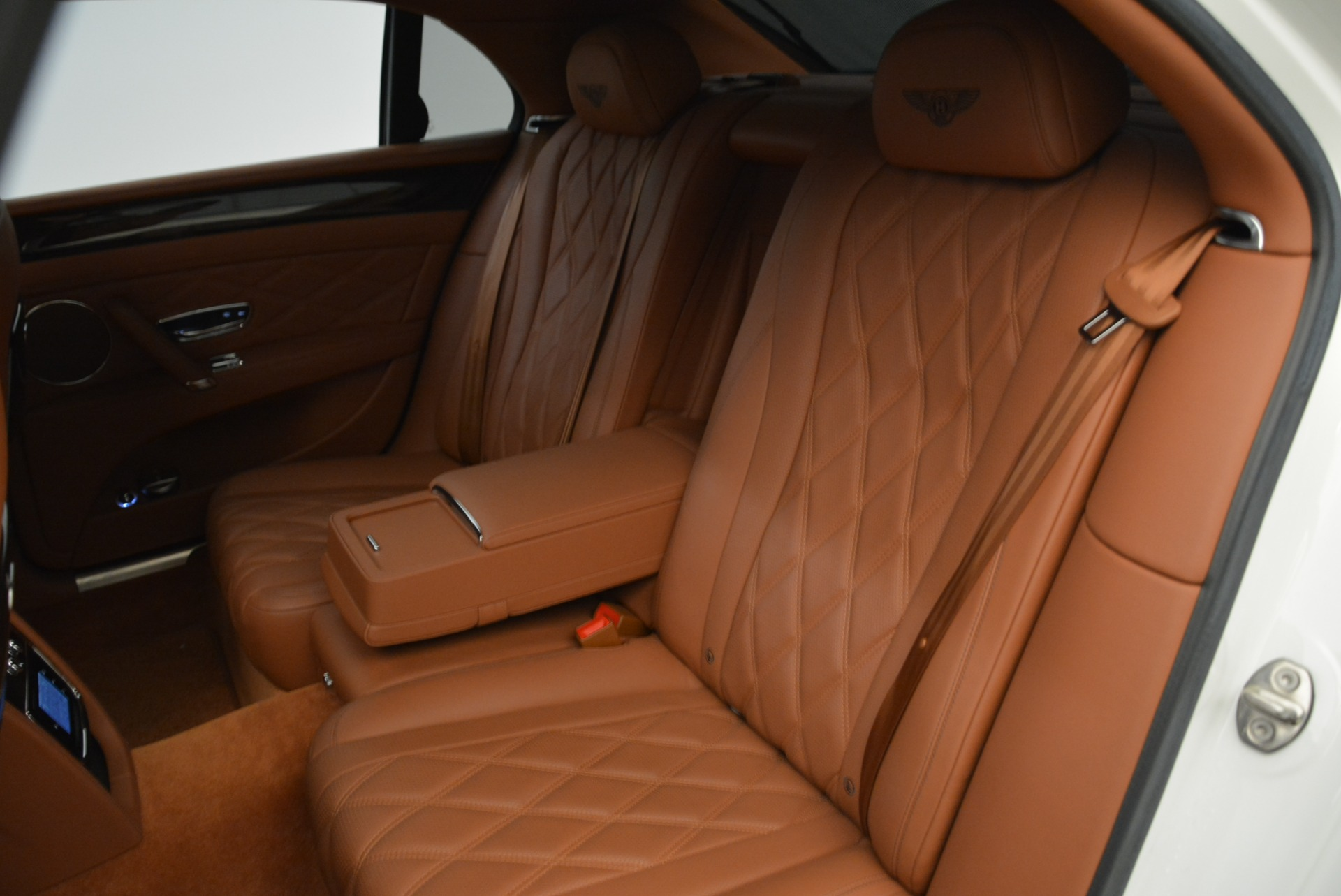 Used 2014 Bentley Flying Spur W12 For Sale In Greenwich, CT 1906_p30