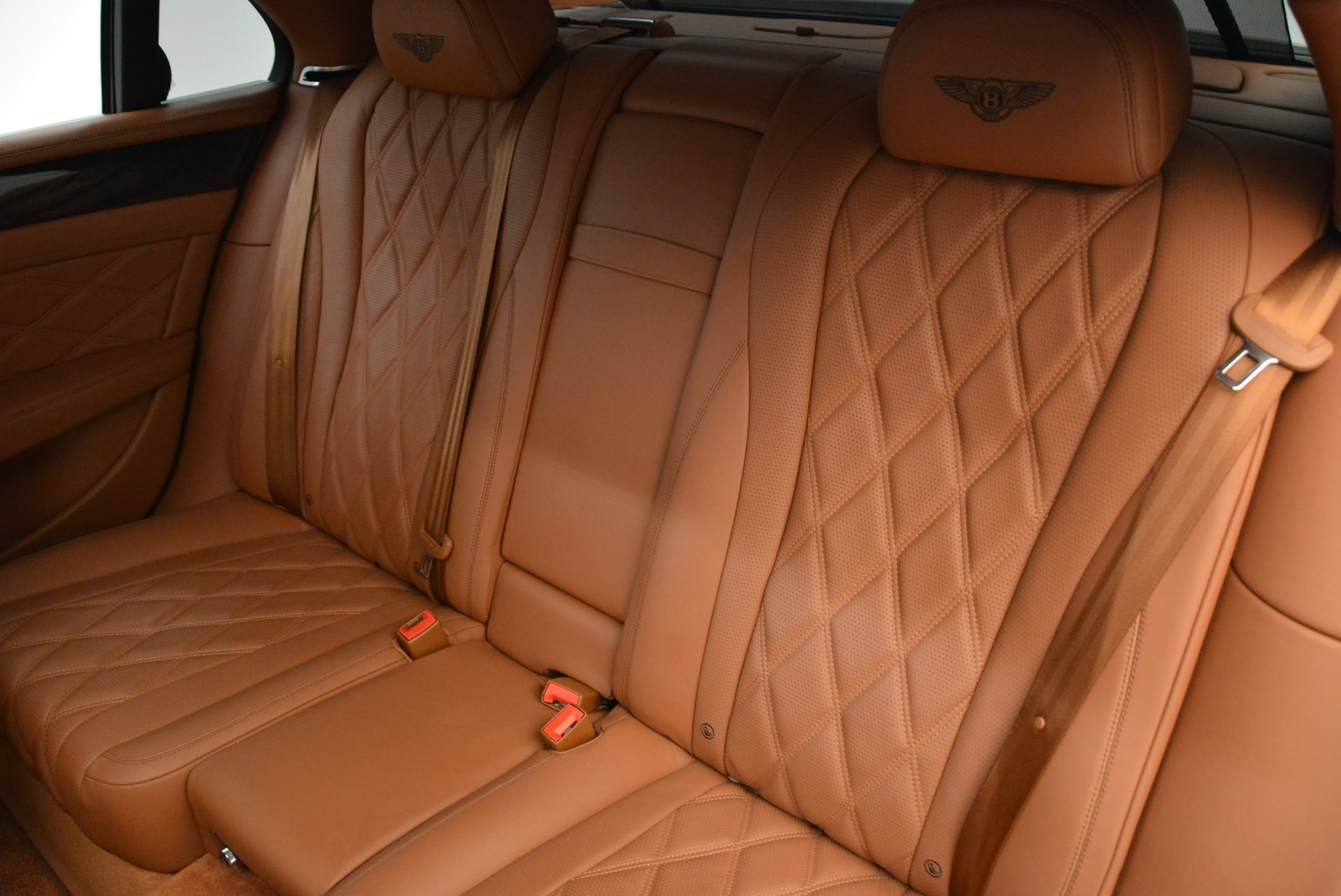 Used 2014 Bentley Flying Spur W12 For Sale In Greenwich, CT 1906_p31