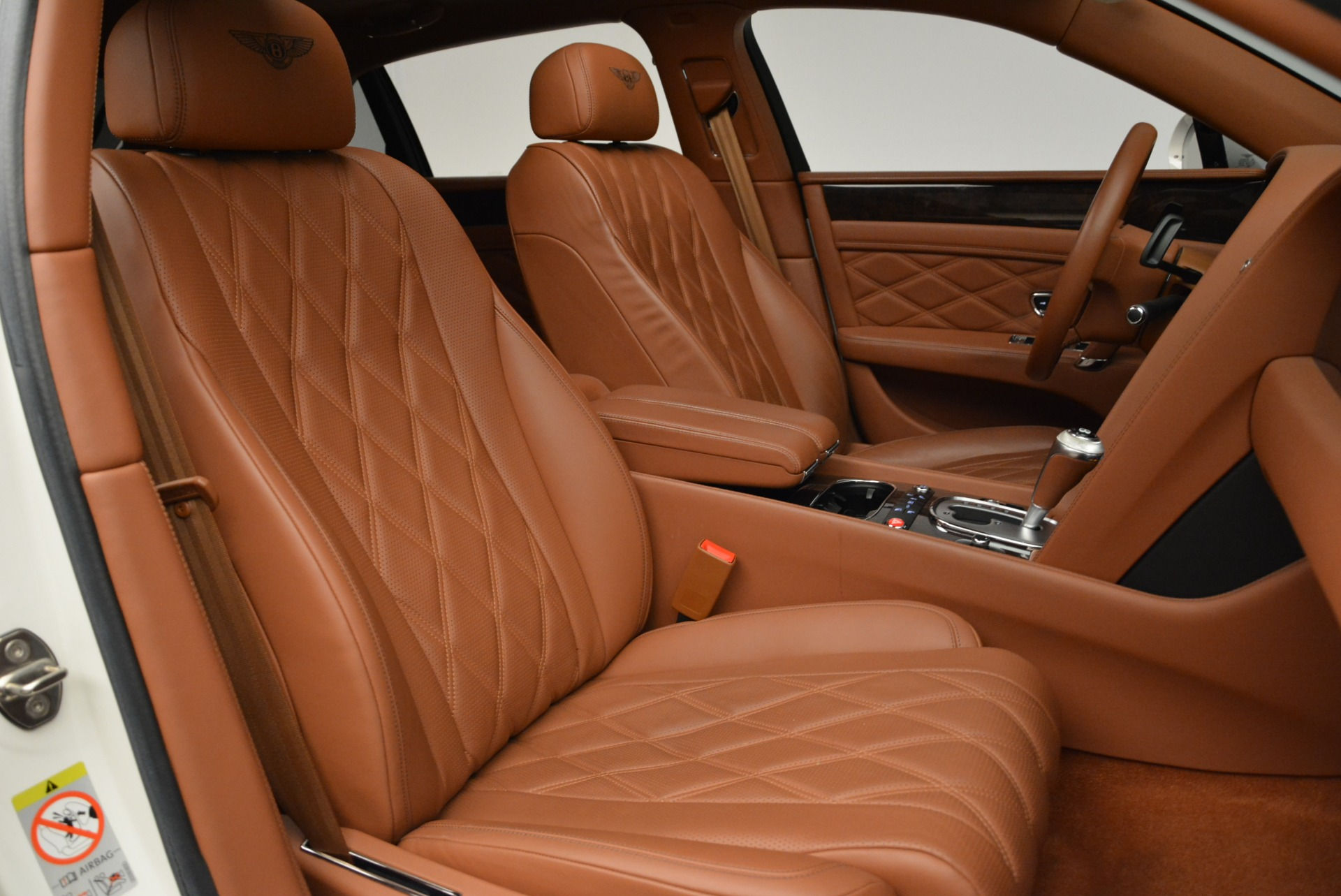 Used 2014 Bentley Flying Spur W12 For Sale In Greenwich, CT 1906_p34