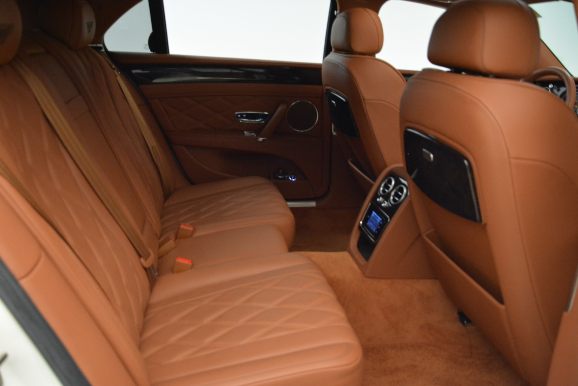 Used 2014 Bentley Flying Spur W12 For Sale In Greenwich, CT 1906_p38