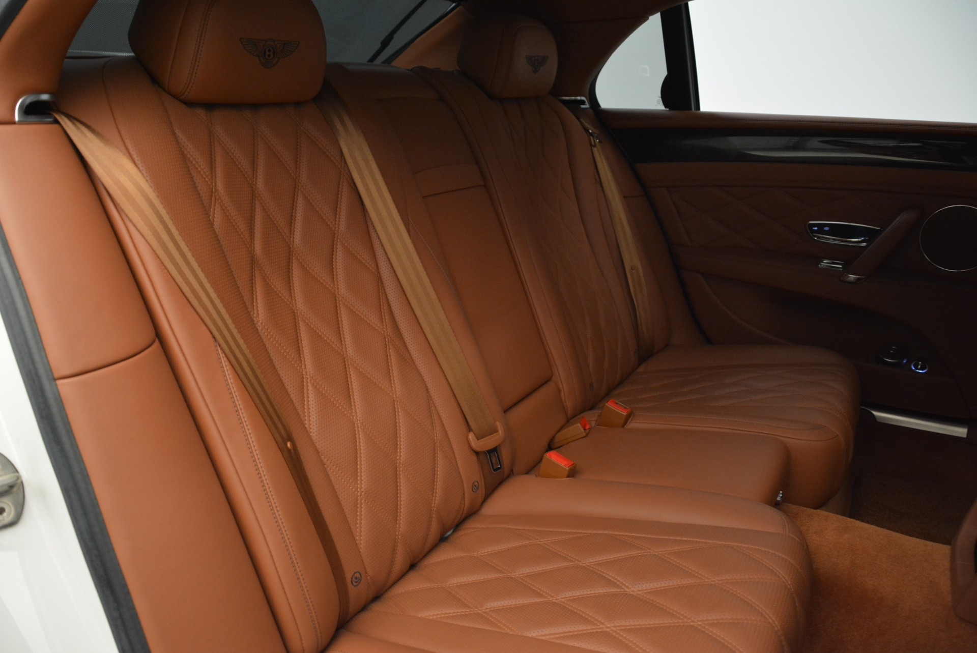 Used 2014 Bentley Flying Spur W12 For Sale In Greenwich, CT 1906_p39