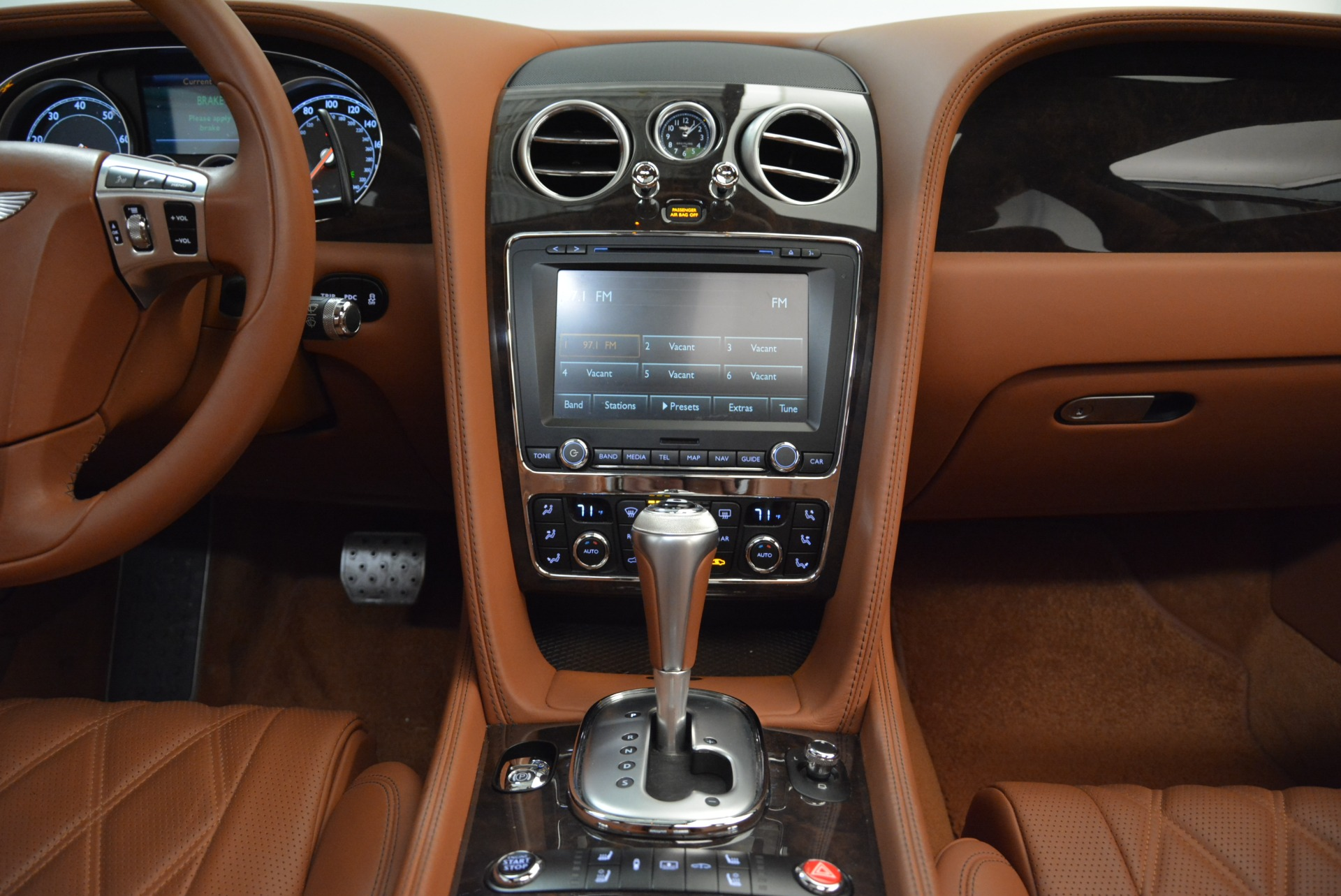 Used 2014 Bentley Flying Spur W12 For Sale In Greenwich, CT 1906_p42
