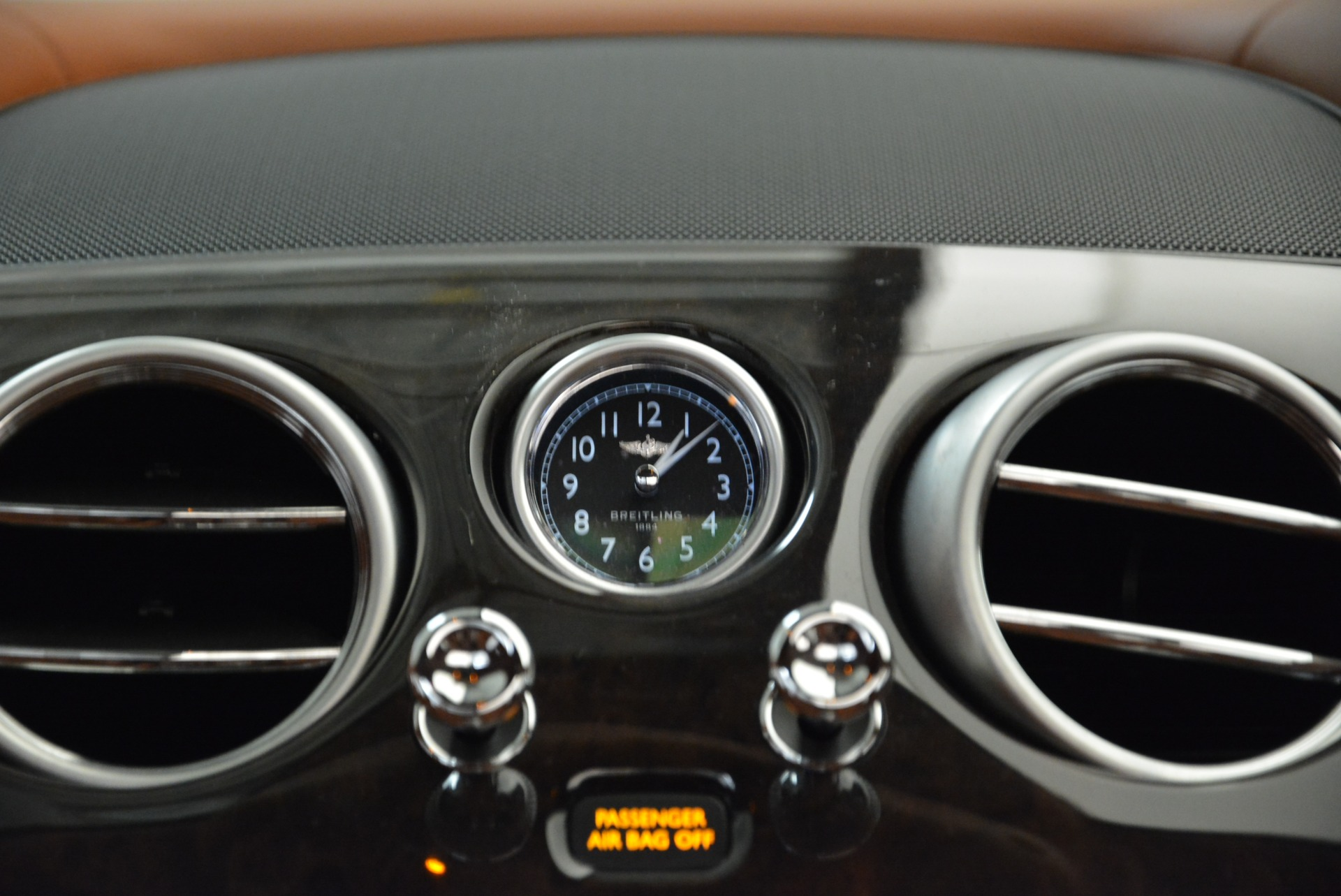 Used 2014 Bentley Flying Spur W12 For Sale In Greenwich, CT 1906_p43