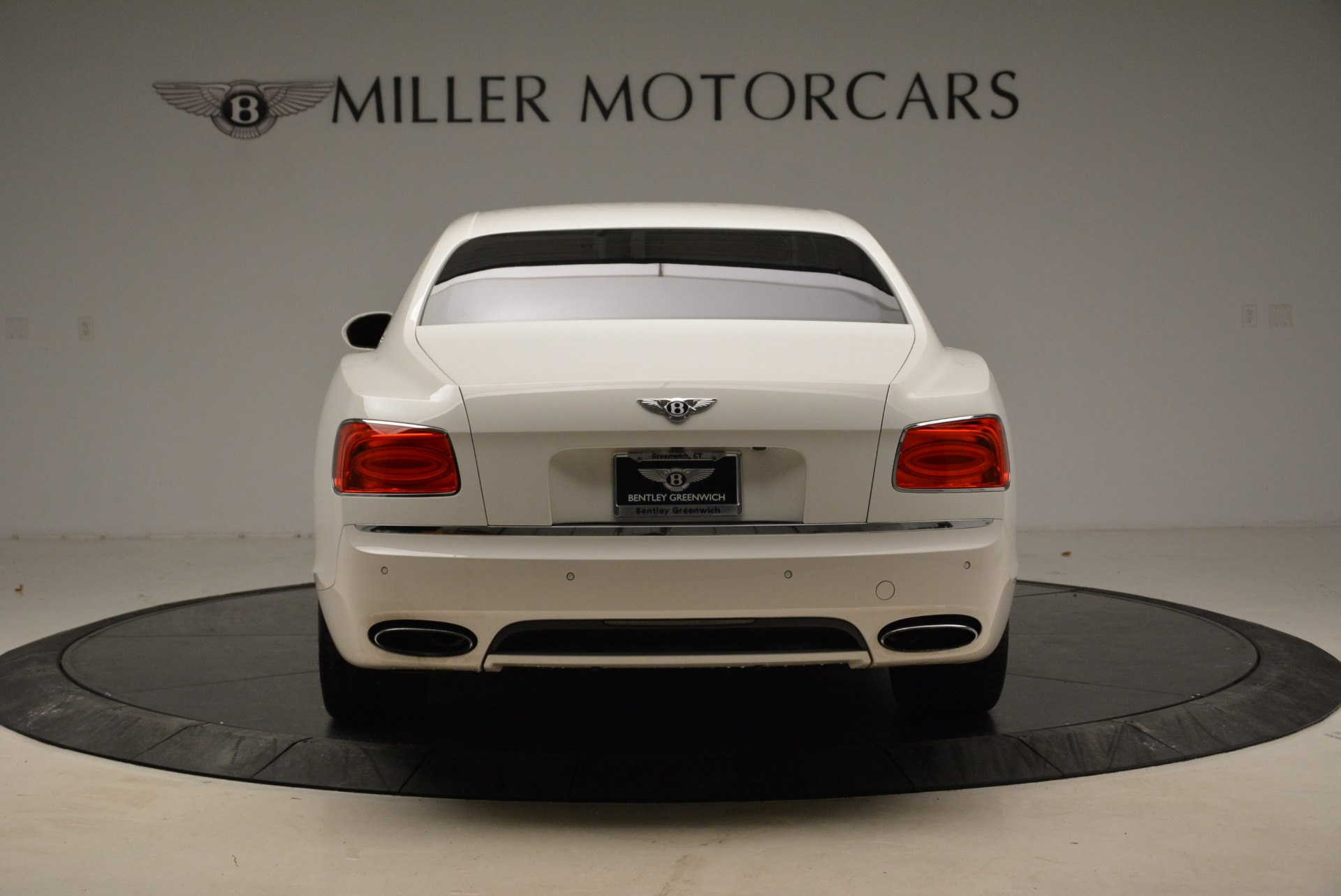 Used 2014 Bentley Flying Spur W12 For Sale In Greenwich, CT 1906_p6