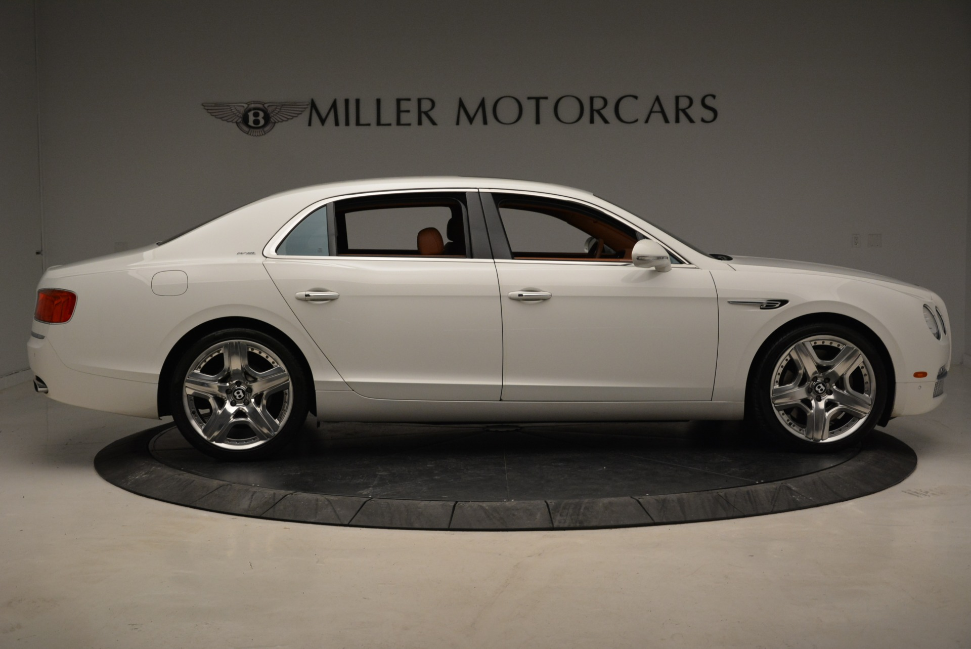 Used 2014 Bentley Flying Spur W12 For Sale In Greenwich, CT 1906_p9