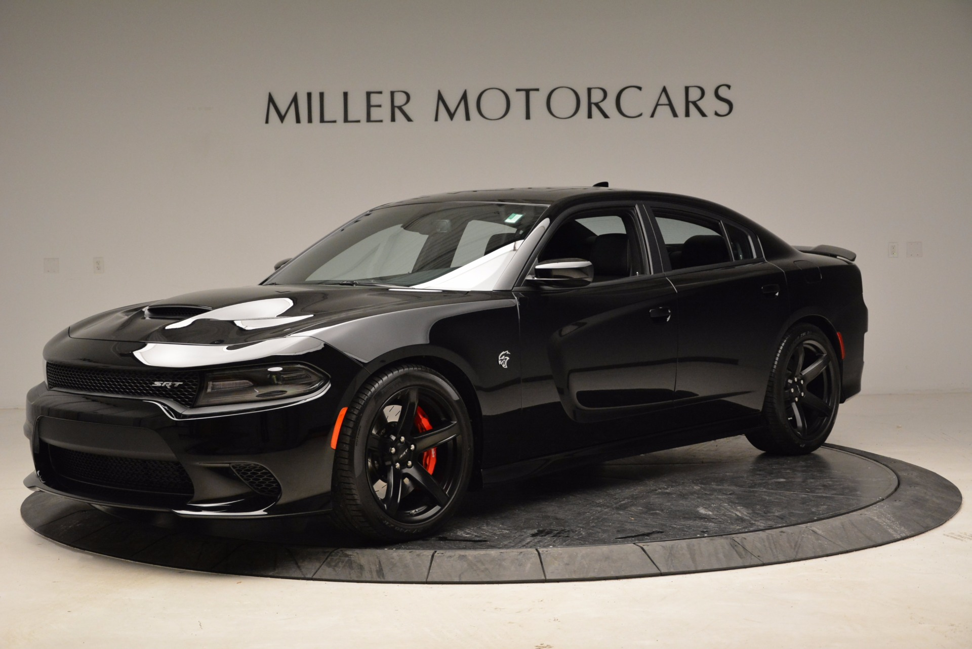 Used 2017 Dodge Charger SRT Hellcat For Sale In Greenwich, CT 1908_p2