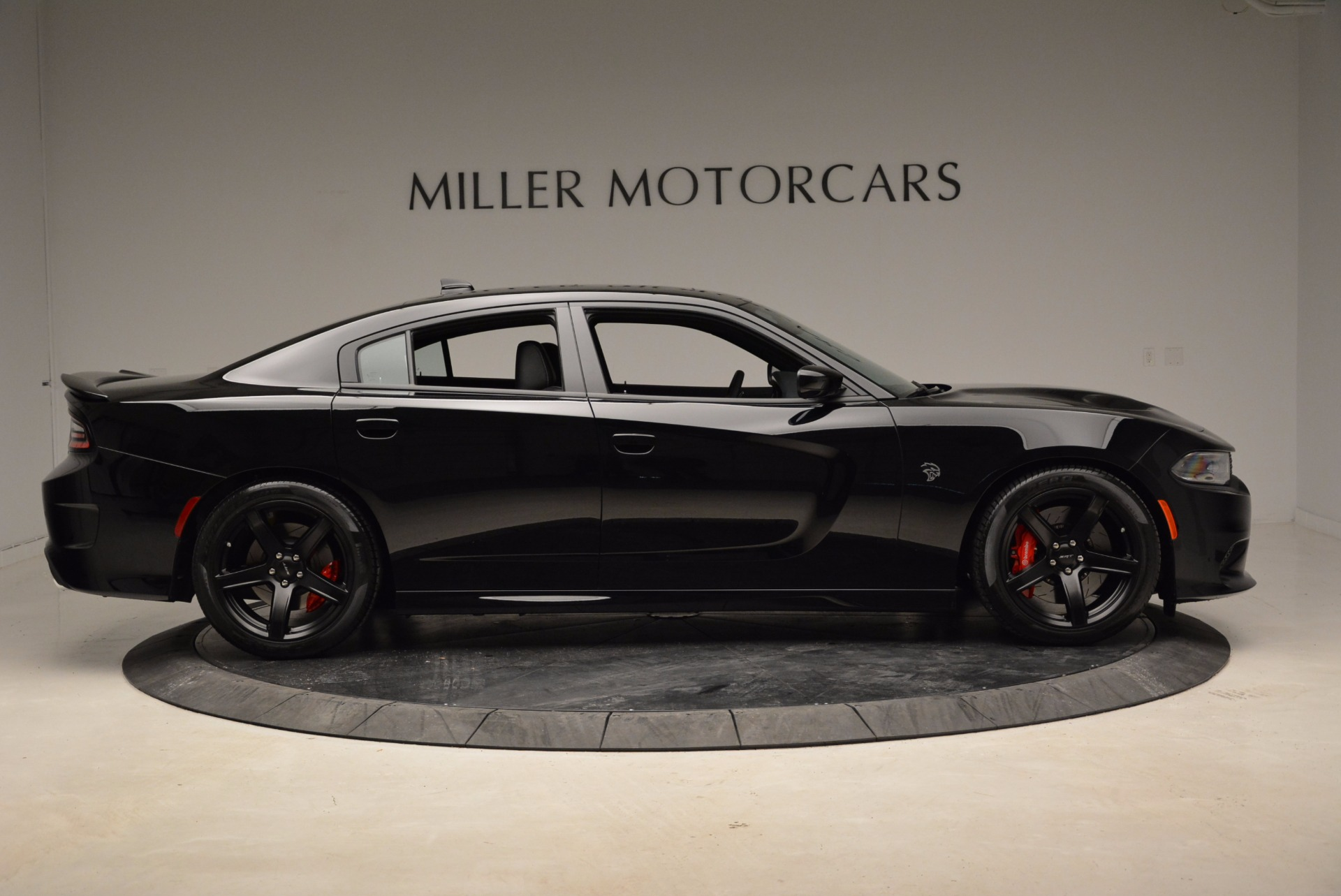 Used 2017 Dodge Charger SRT Hellcat For Sale In Greenwich, CT 1908_p9