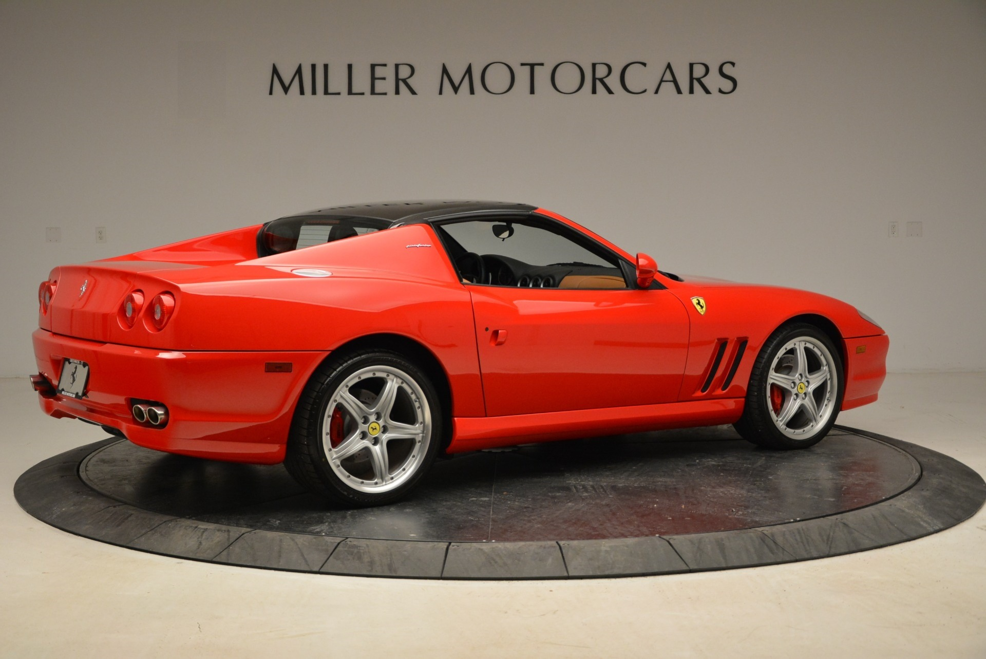 Used 2005 FERRARI Superamerica  For Sale In Greenwich, CT 1909_p18