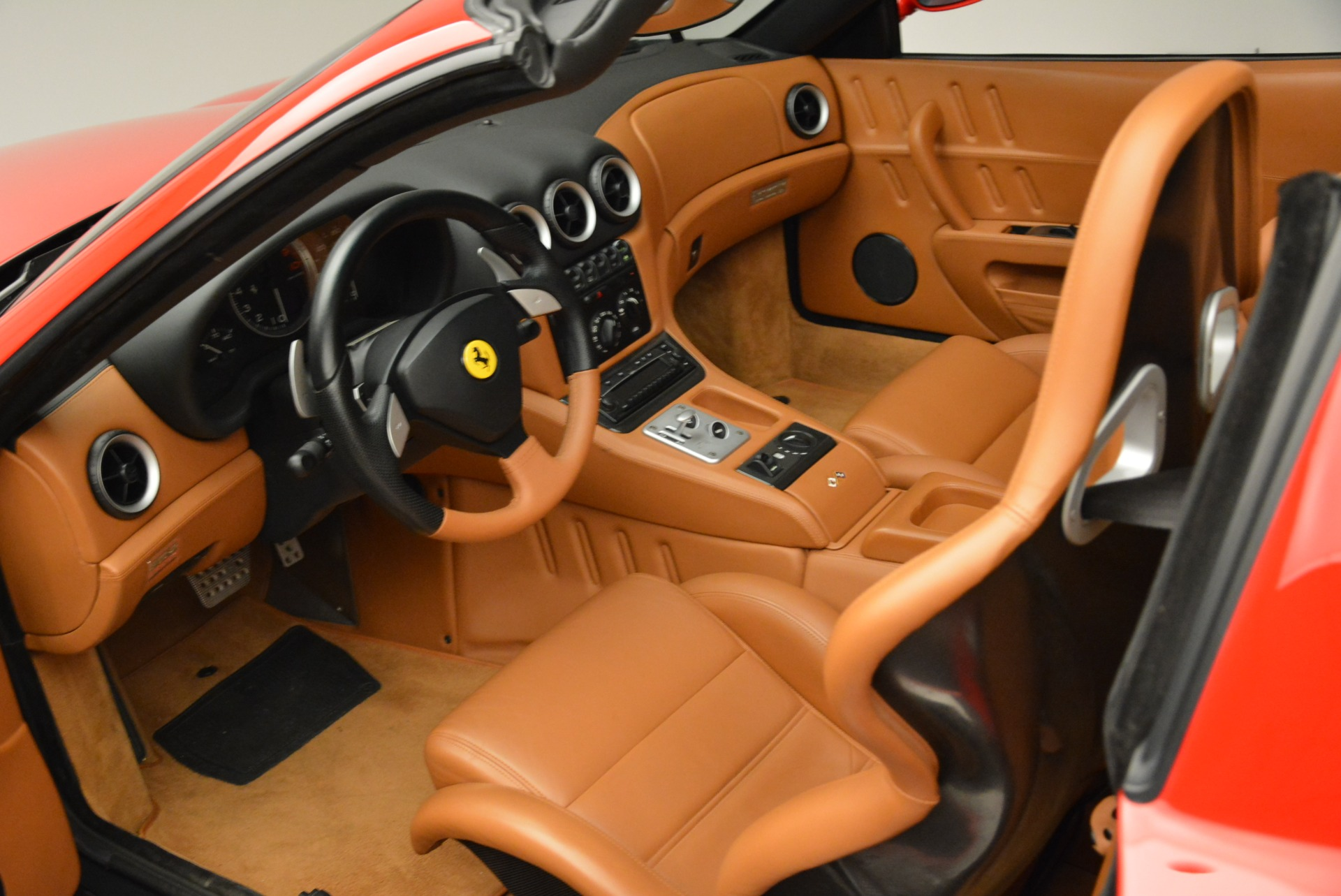 Used 2005 FERRARI Superamerica  For Sale In Greenwich, CT 1909_p22