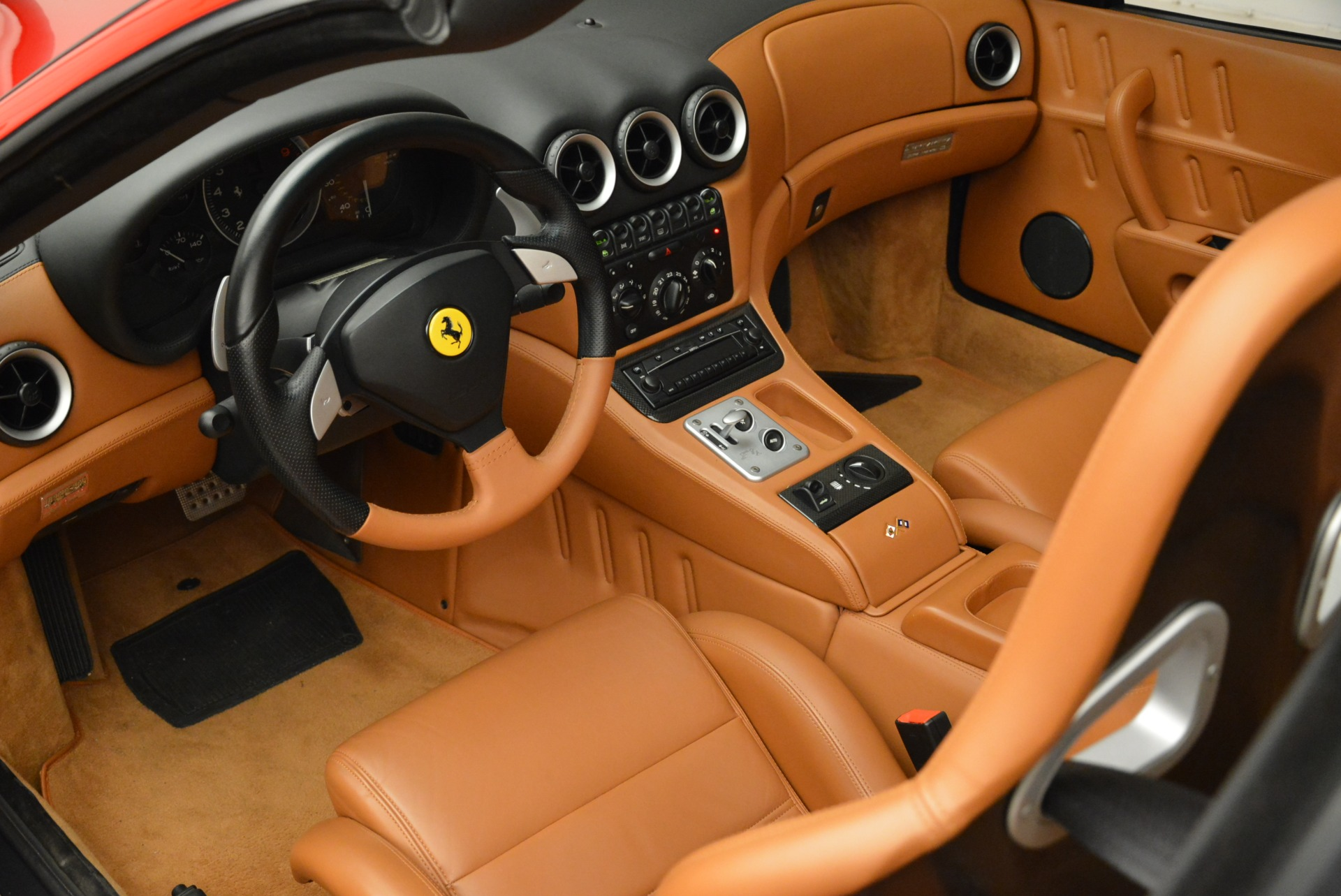 Used 2005 FERRARI Superamerica  For Sale In Greenwich, CT 1909_p23