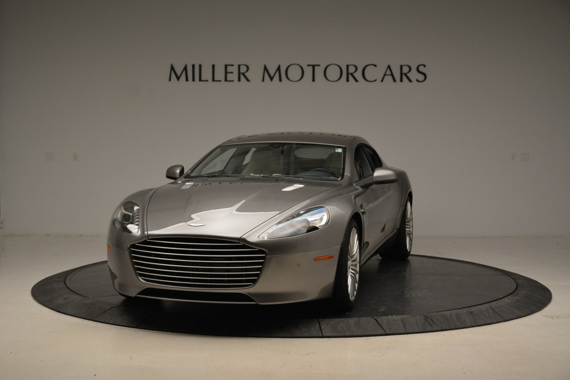 Used 2014 Aston Martin Rapide S  For Sale In Greenwich, CT