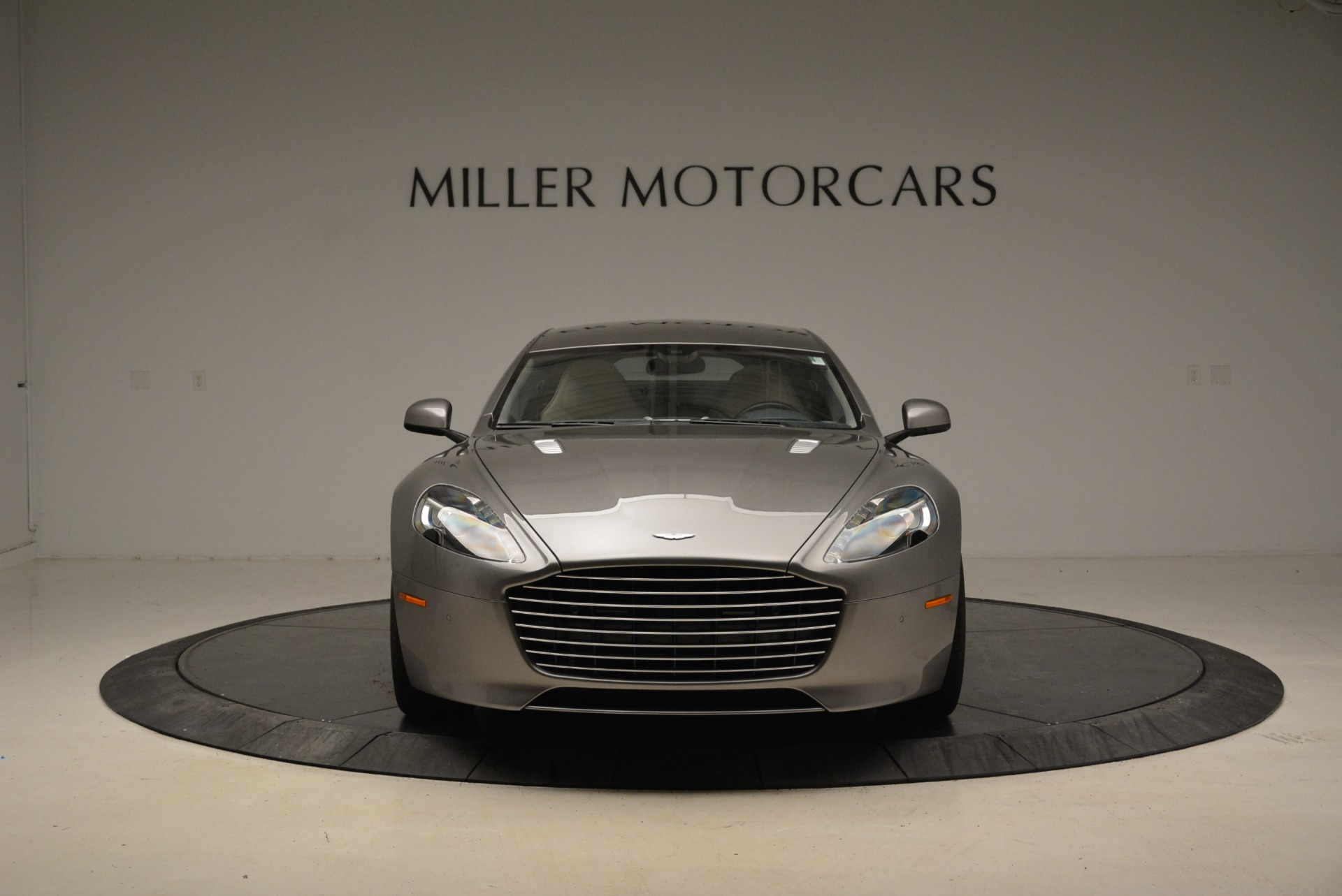 Used 2014 Aston Martin Rapide S  For Sale In Greenwich, CT 1910_p12