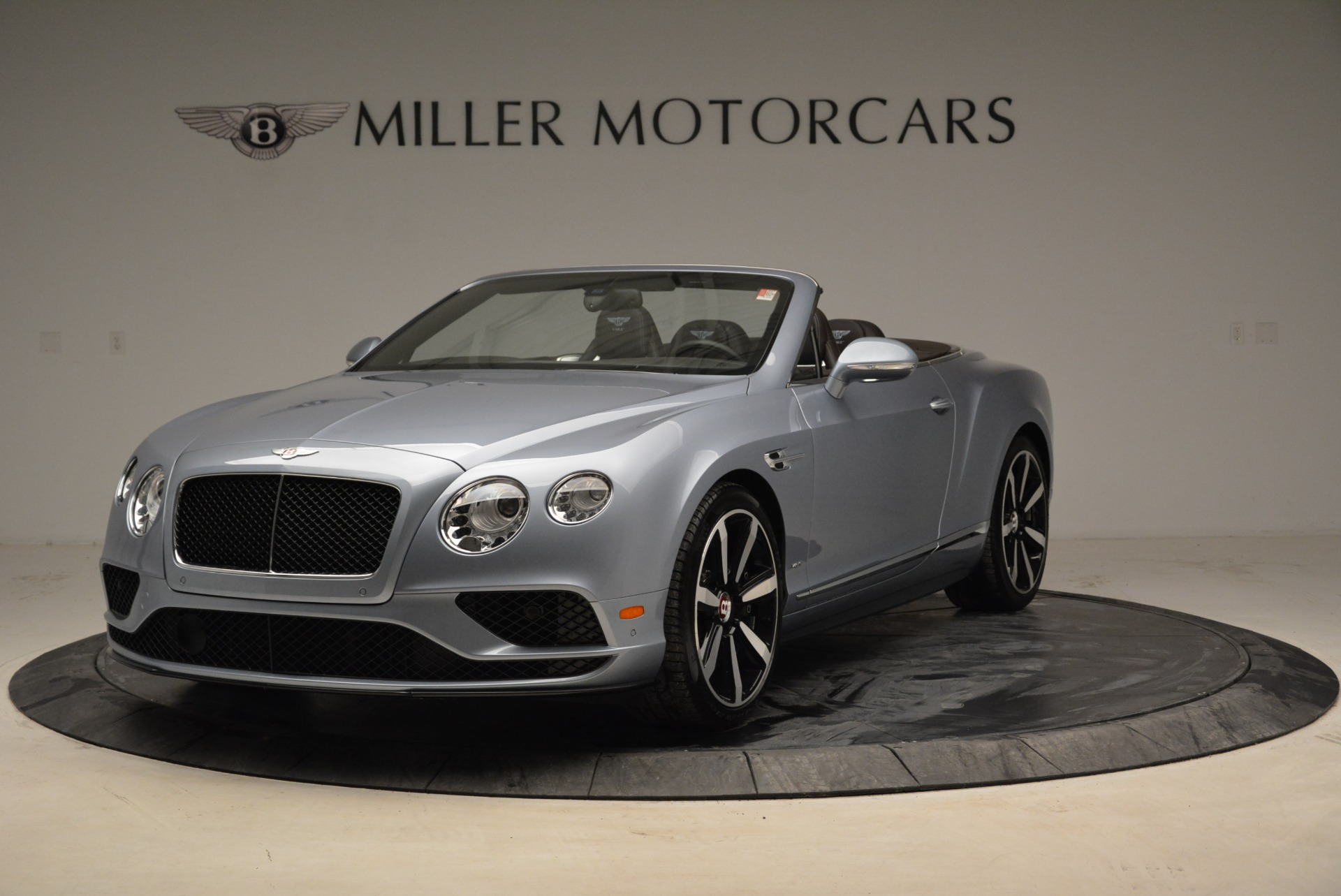 Used 2017 Bentley Continental GT V8 S For Sale In Greenwich, CT 1915_main