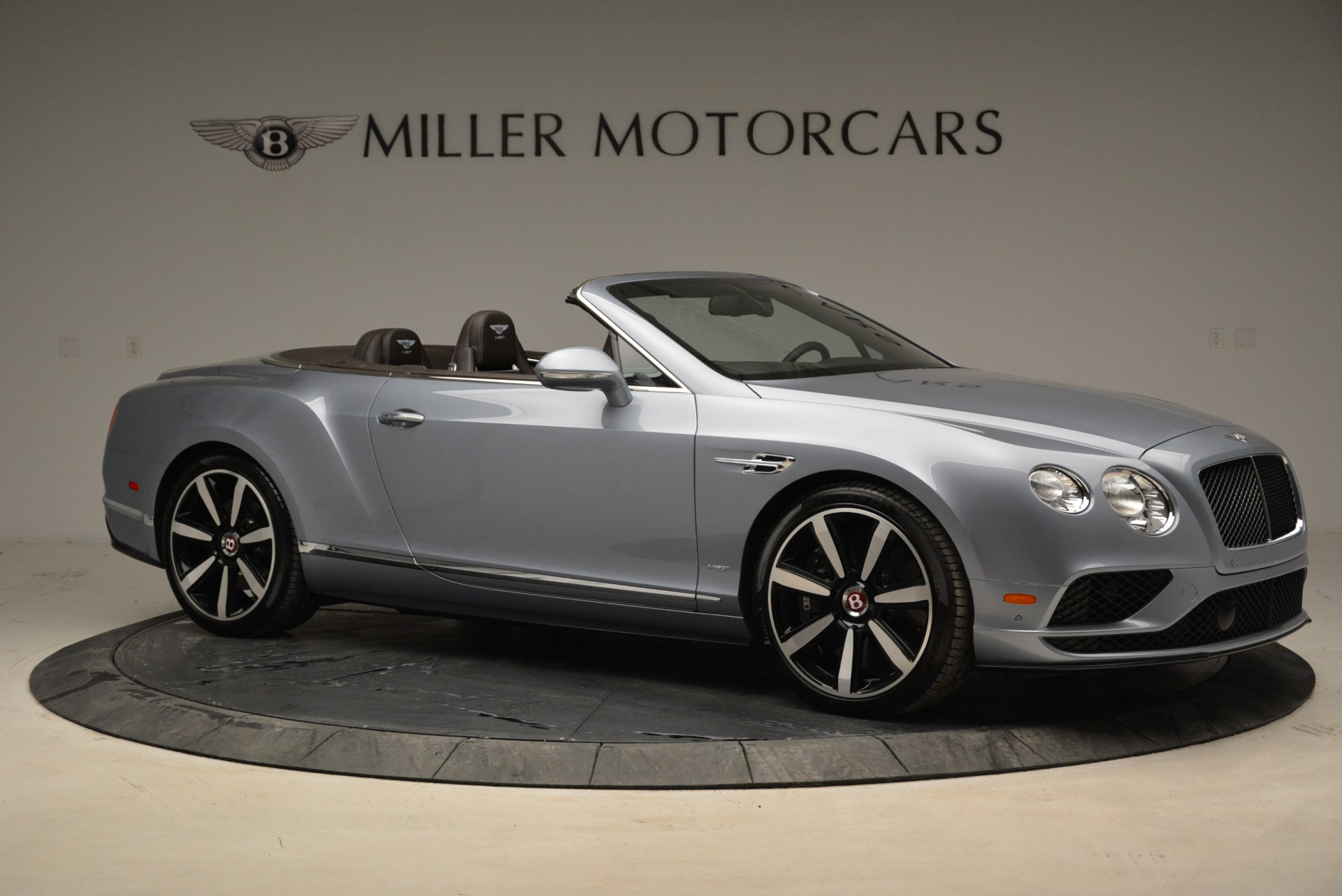 Used 2017 Bentley Continental GT V8 S For Sale In Greenwich, CT 1915_p10