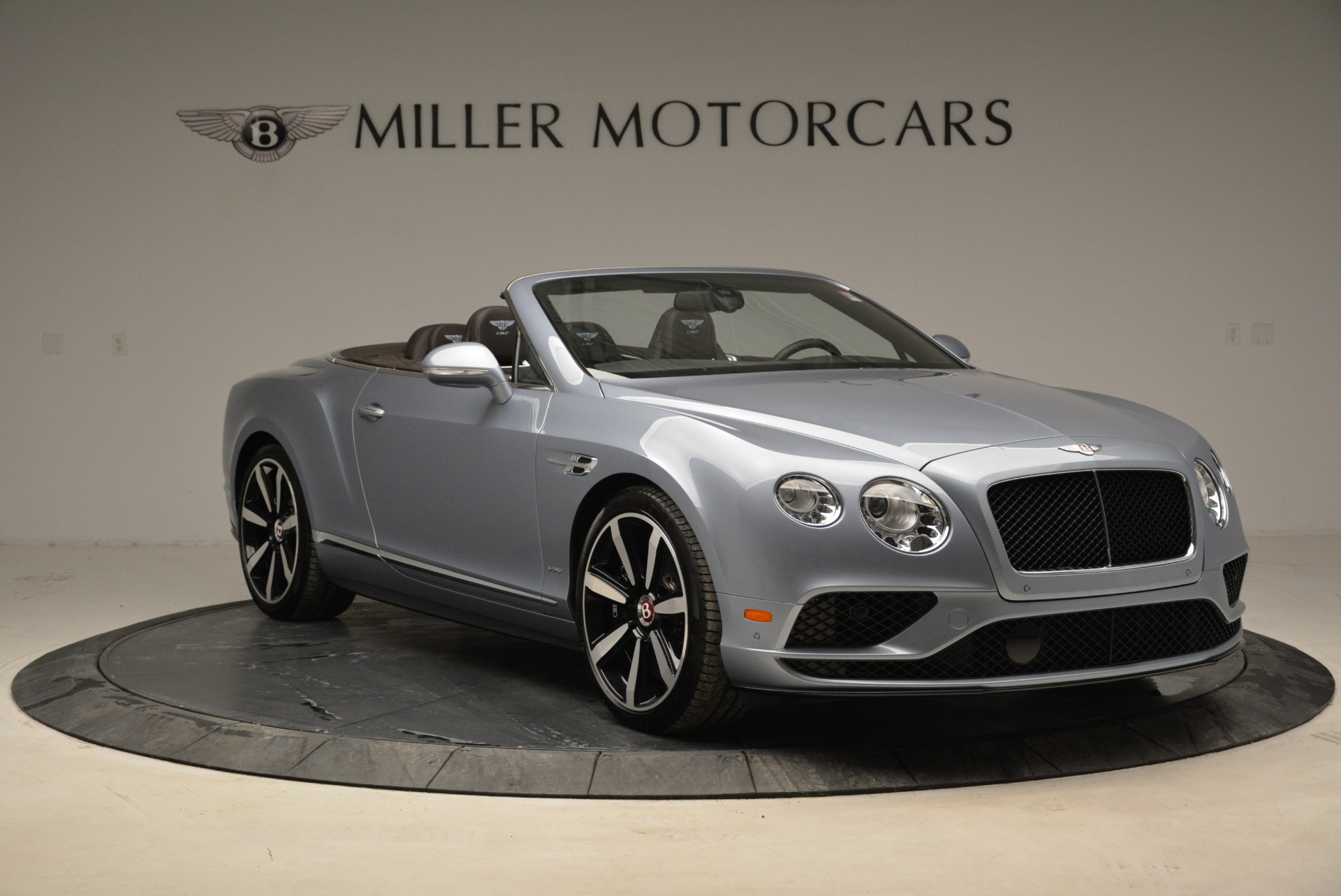 Used 2017 Bentley Continental GT V8 S For Sale In Greenwich, CT 1915_p11