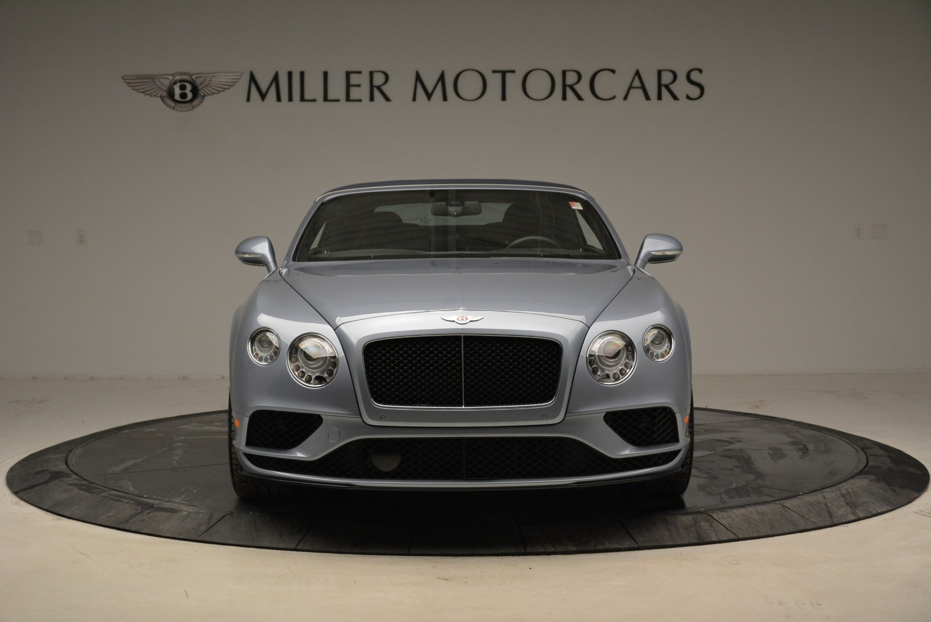 Used 2017 Bentley Continental GT V8 S For Sale In Greenwich, CT 1915_p13