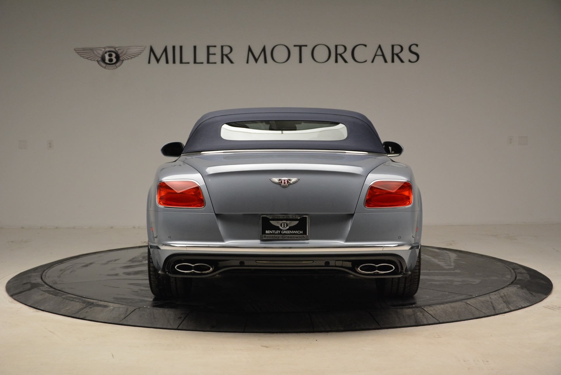 Used 2017 Bentley Continental GT V8 S For Sale In Greenwich, CT 1915_p19