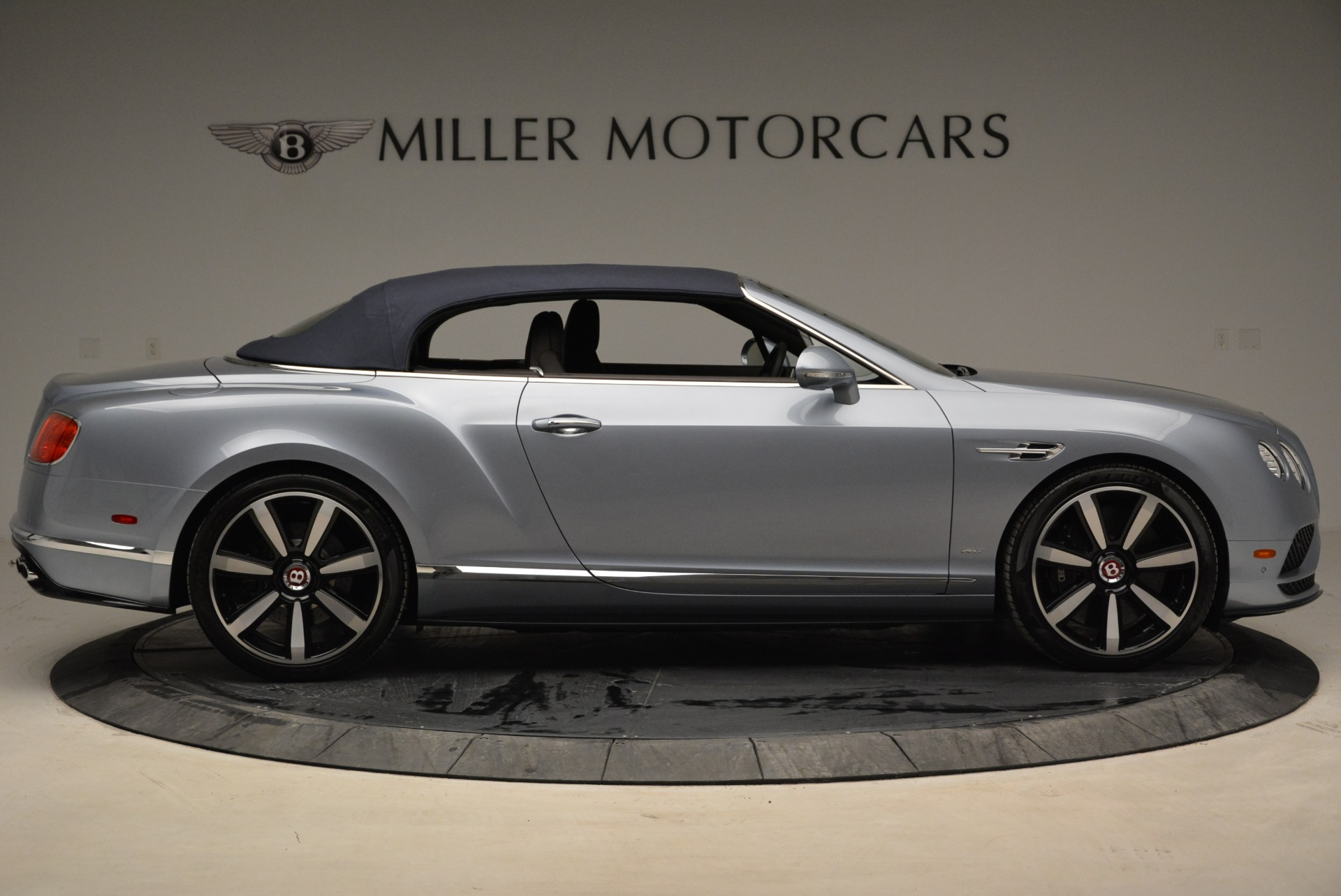 Used 2017 Bentley Continental GT V8 S For Sale In Greenwich, CT 1915_p22