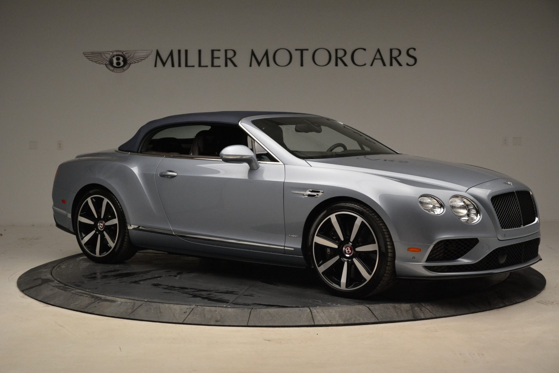 Used 2017 Bentley Continental GT V8 S For Sale In Greenwich, CT 1915_p23