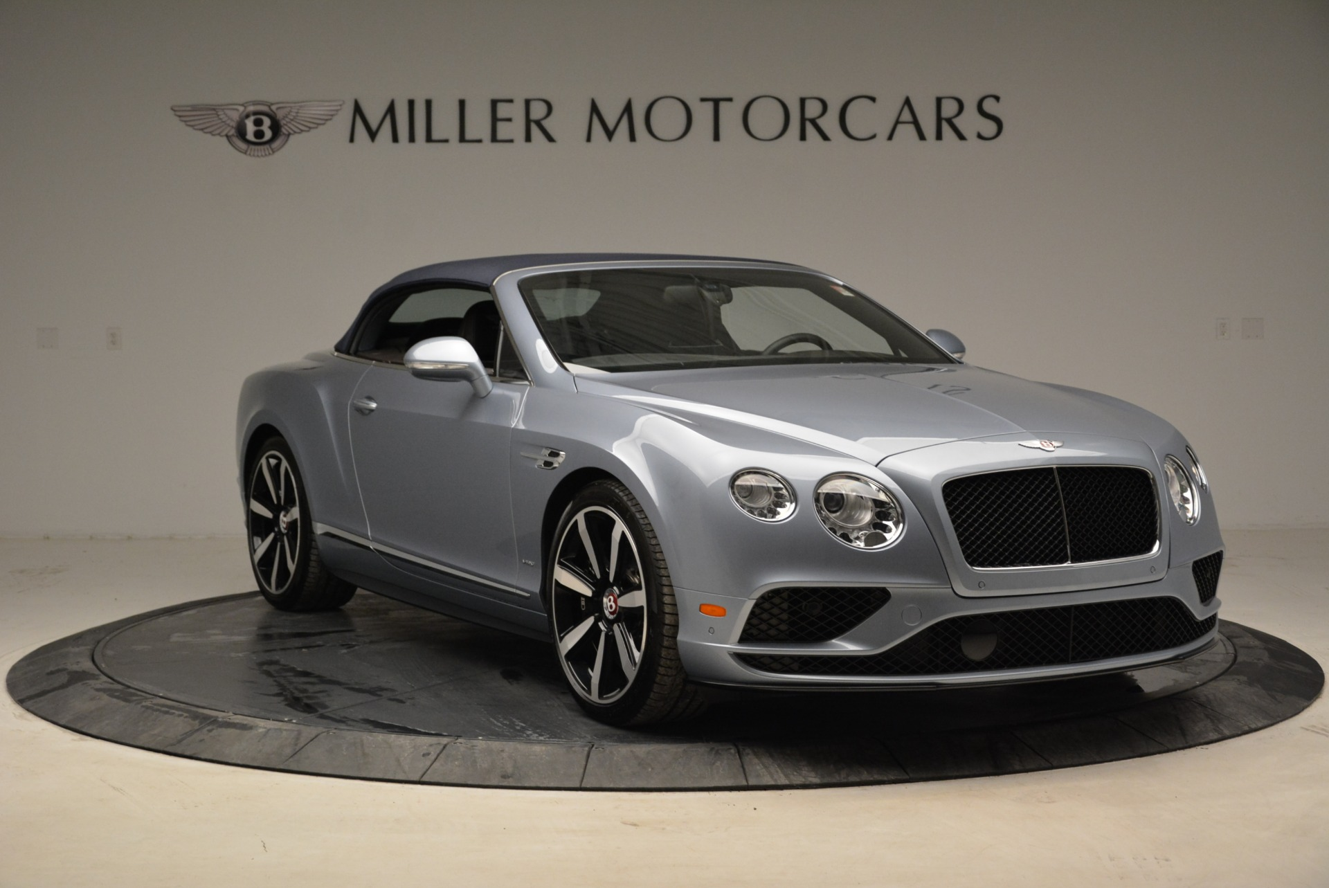 Used 2017 Bentley Continental GT V8 S For Sale In Greenwich, CT 1915_p24