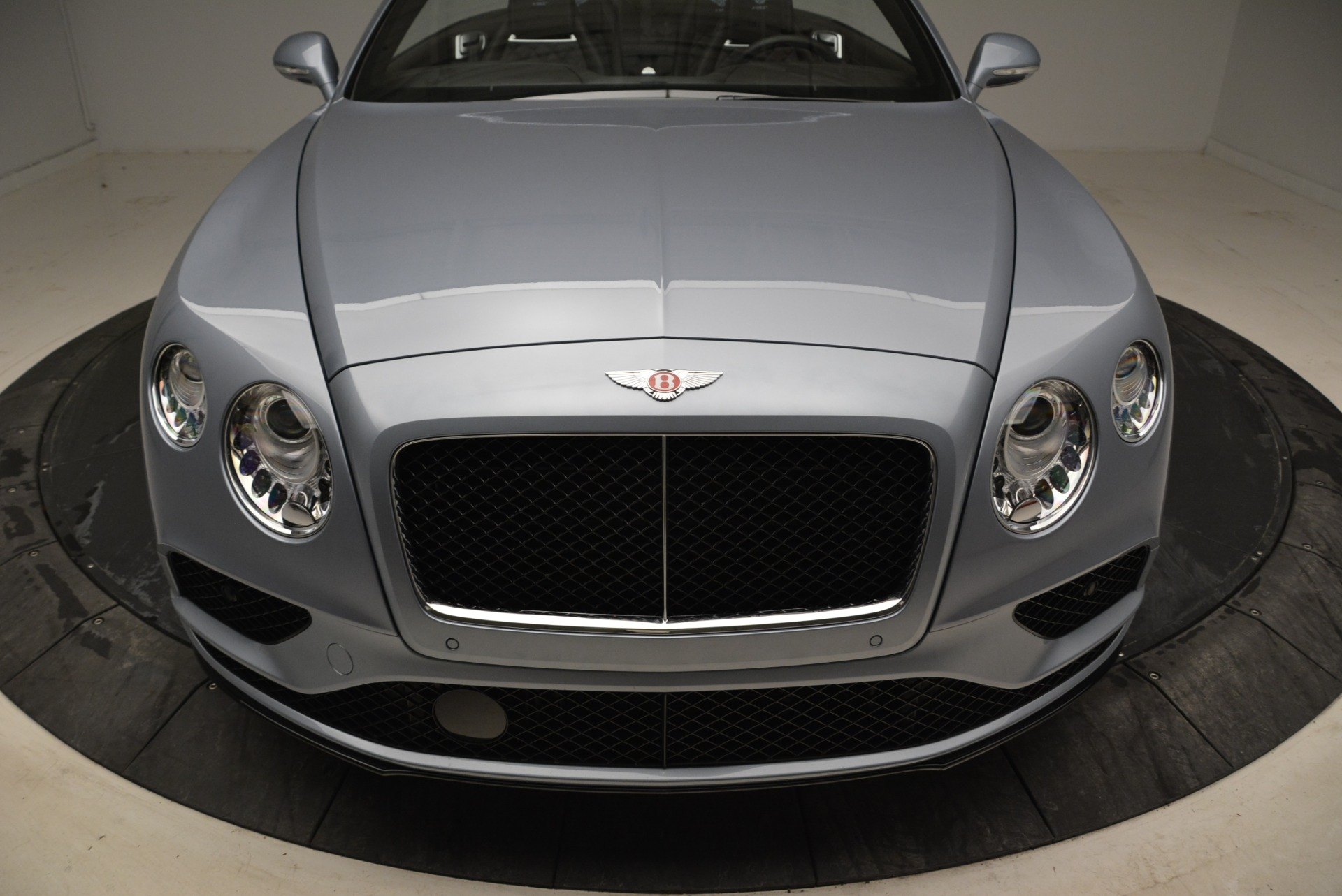 Used 2017 Bentley Continental GT V8 S For Sale In Greenwich, CT 1915_p25