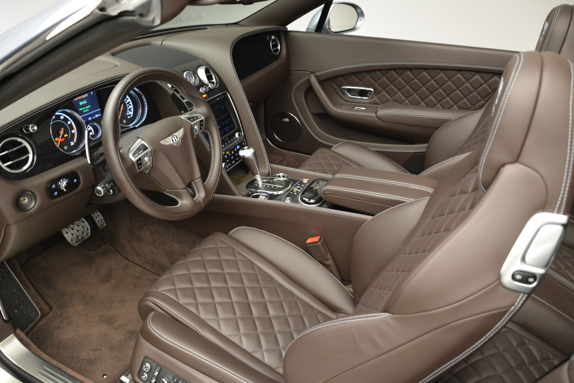 Used 2017 Bentley Continental GT V8 S For Sale In Greenwich, CT 1915_p36