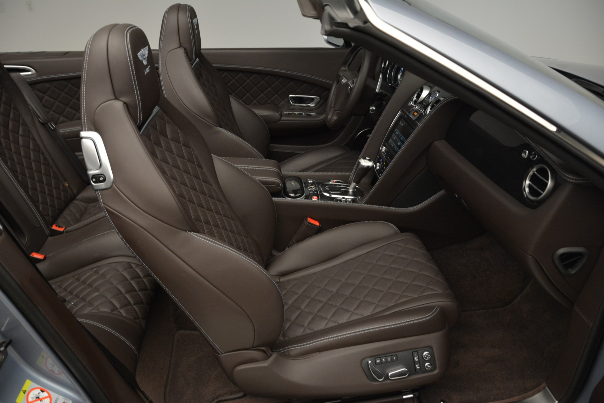 Used 2017 Bentley Continental GT V8 S For Sale In Greenwich, CT 1915_p49