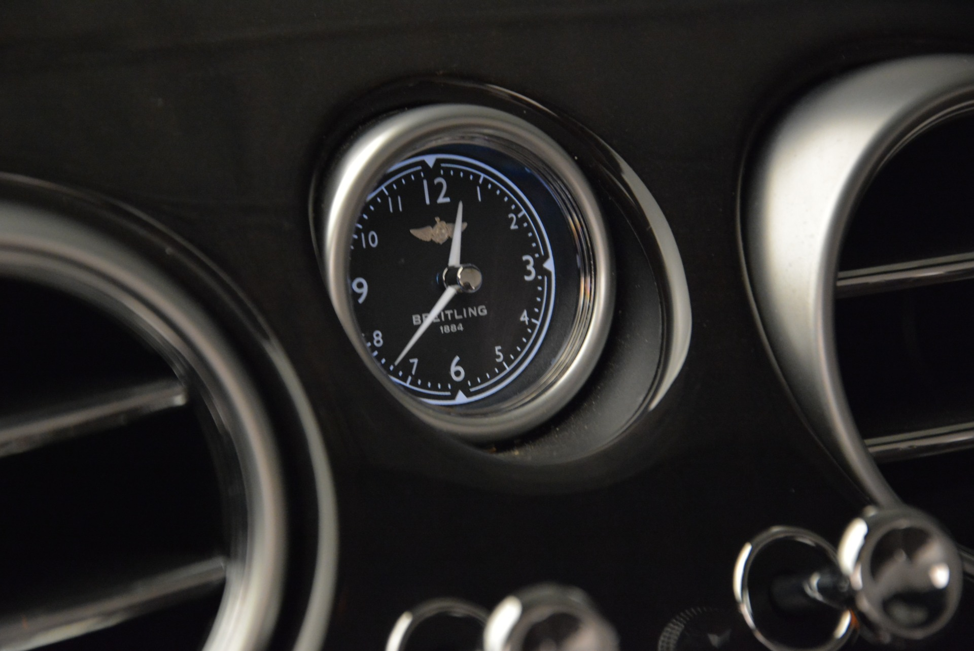 Used 2017 Bentley Continental GT V8 S For Sale In Greenwich, CT 1915_p54