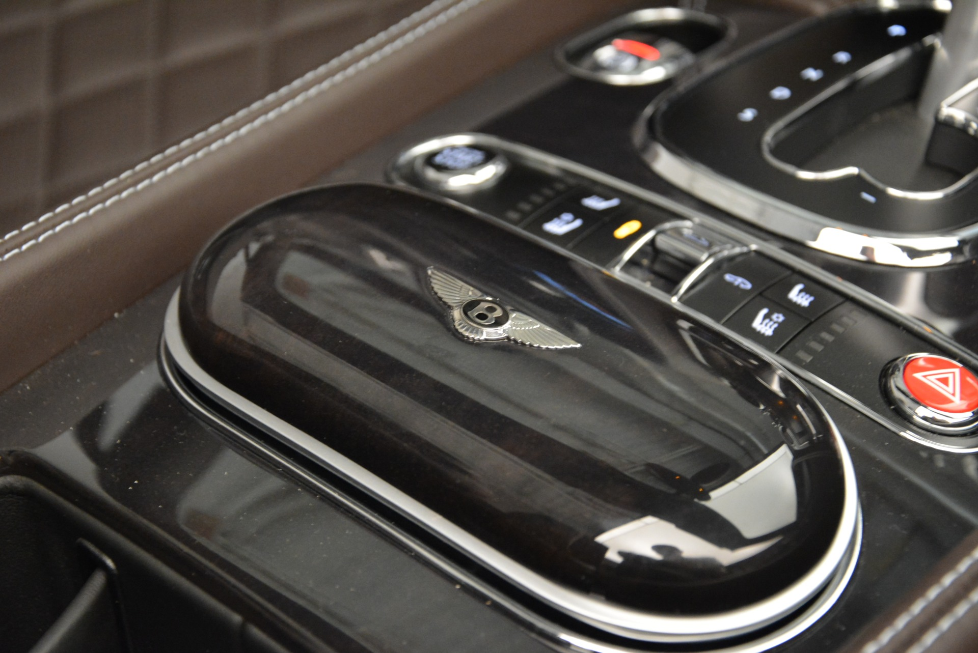 Used 2017 Bentley Continental GT V8 S For Sale In Greenwich, CT 1915_p58