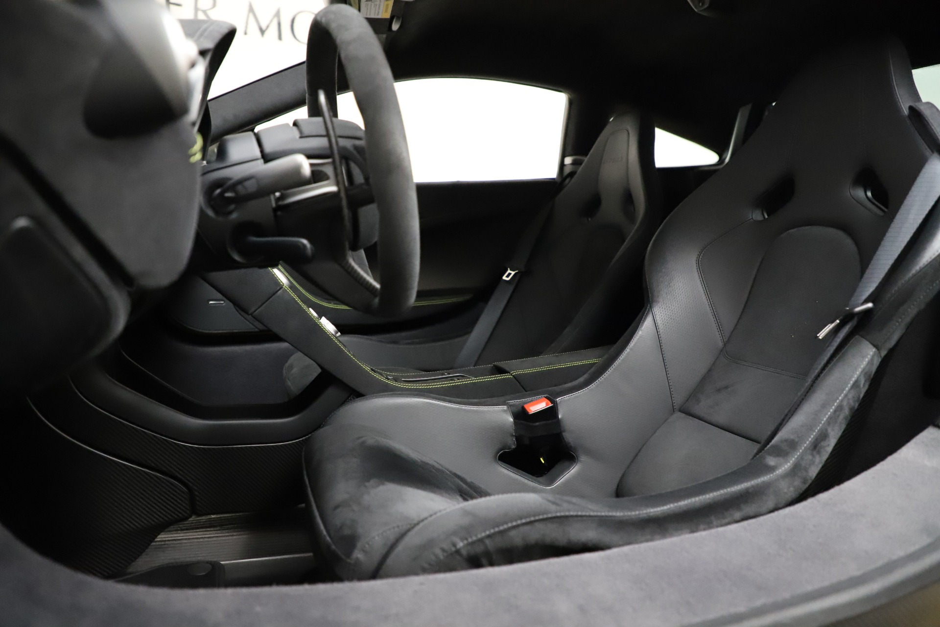 Used 2016 McLaren 675LT Coupe For Sale In Greenwich, CT 1916_p17
